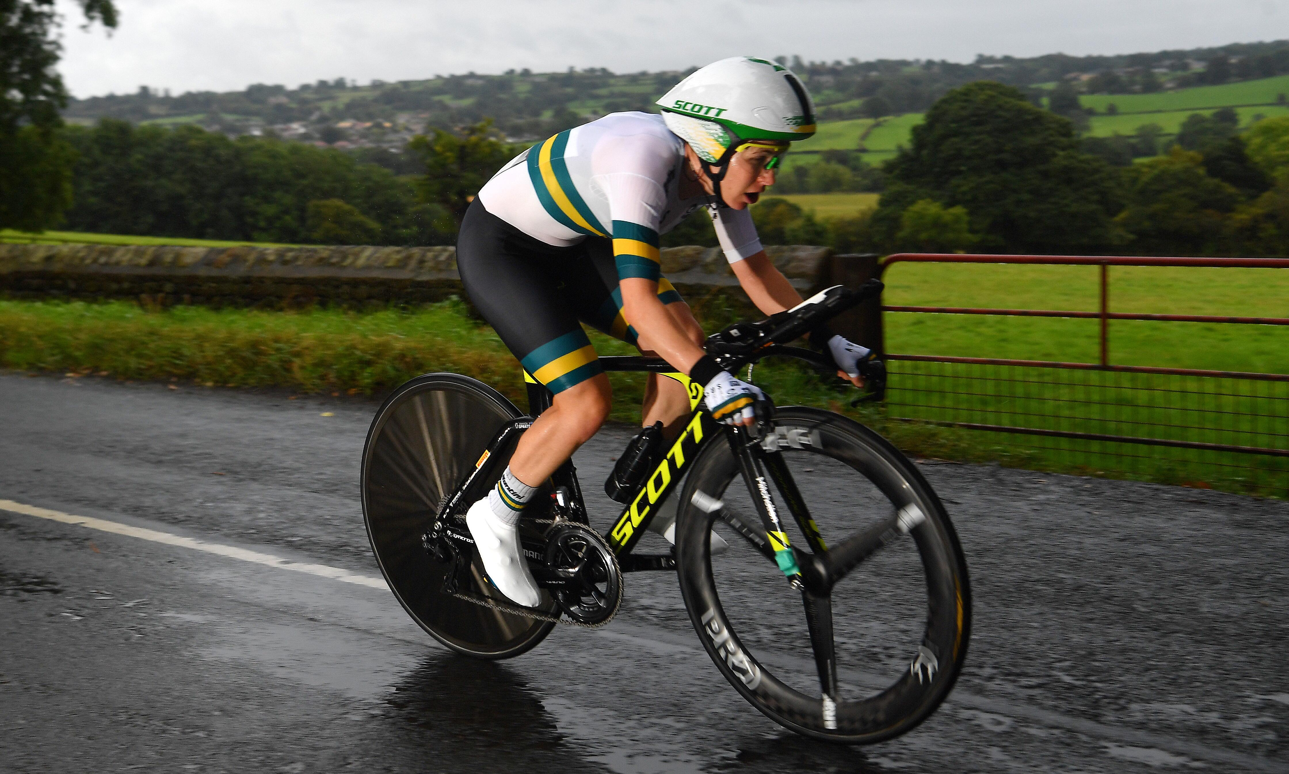 Focus on team chemistry sets up Australia for cycling road worlds success