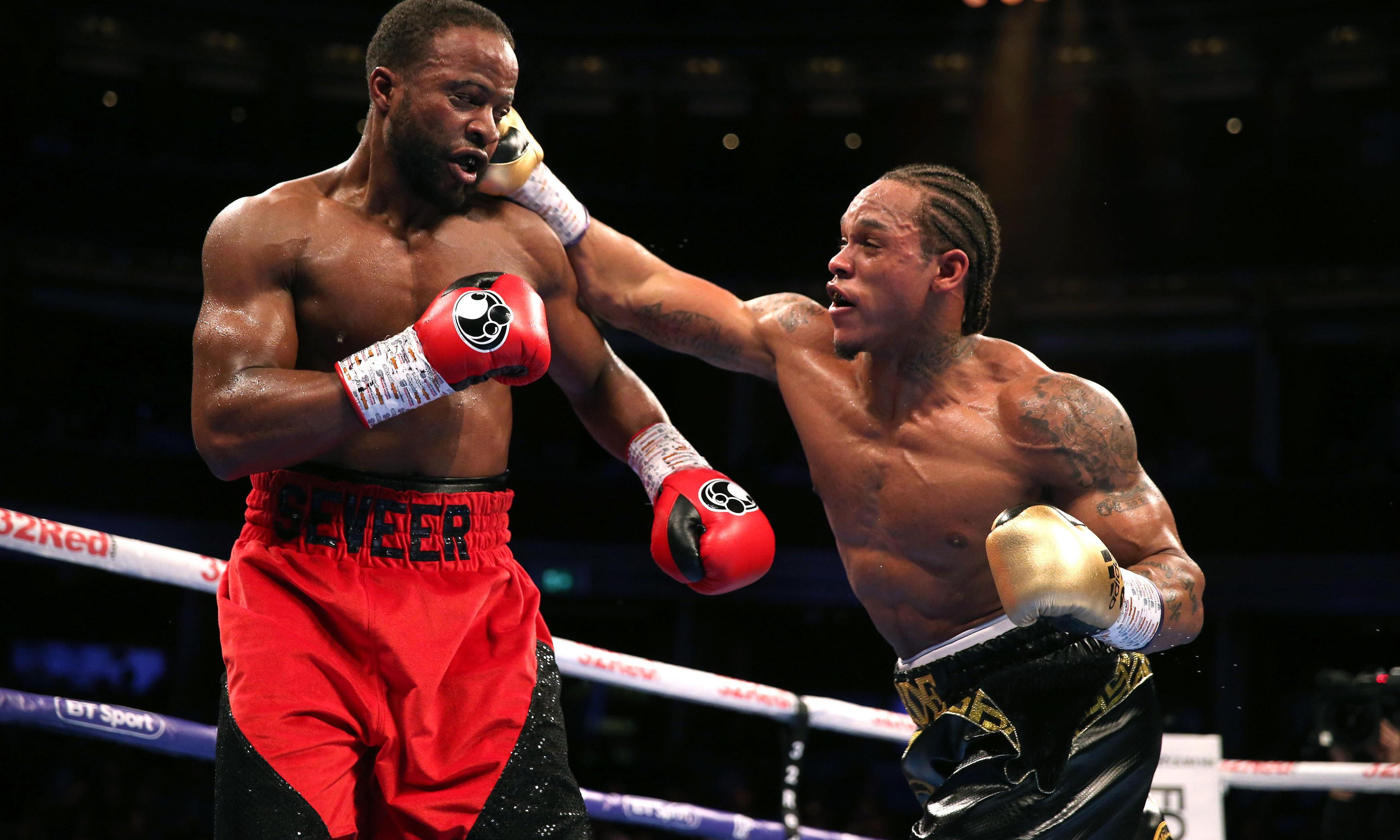 Anthony Yarde closes in on title shot as boxing returns to Albert Hall