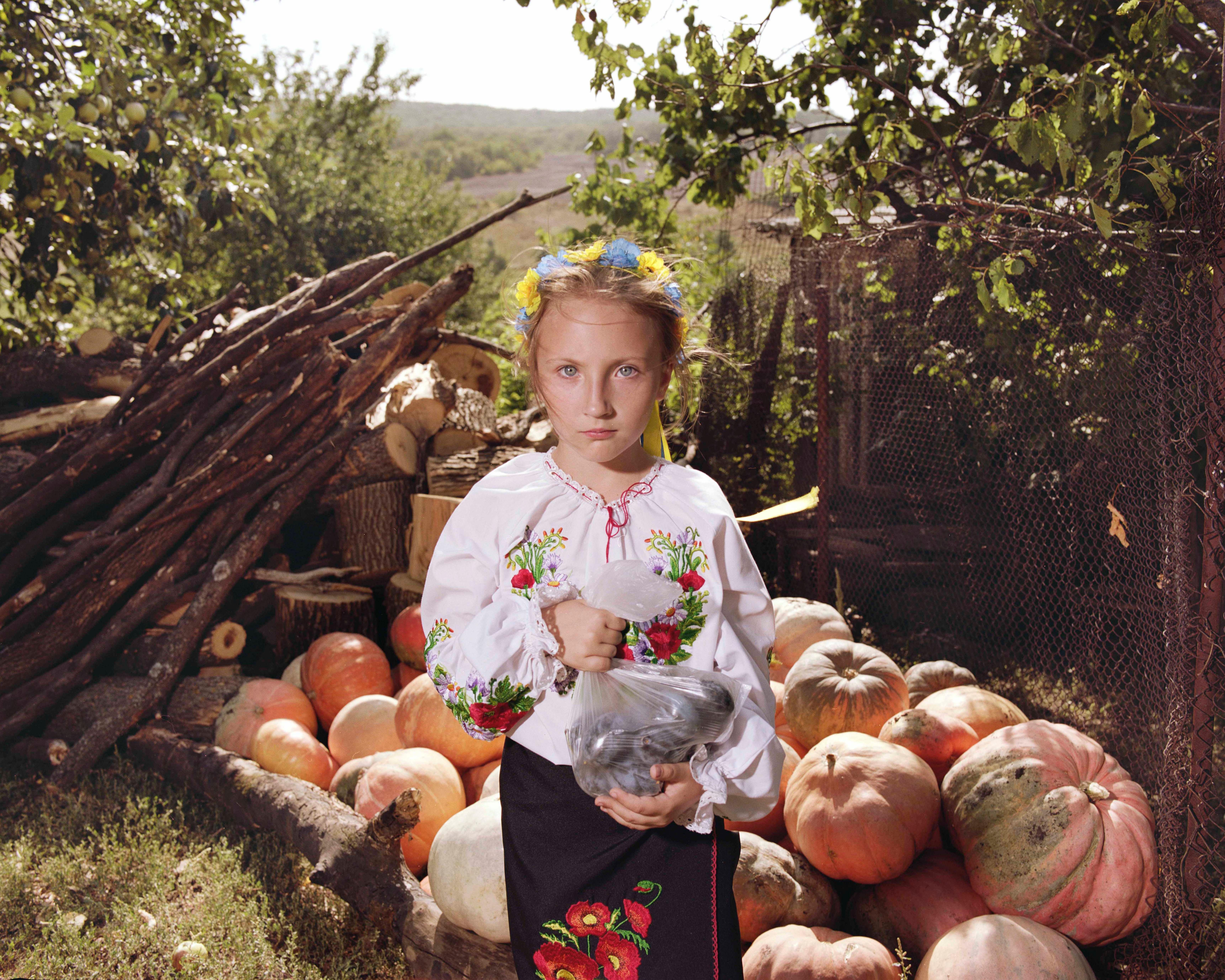 The big picture: national pride flourishes amid war in Ukraine