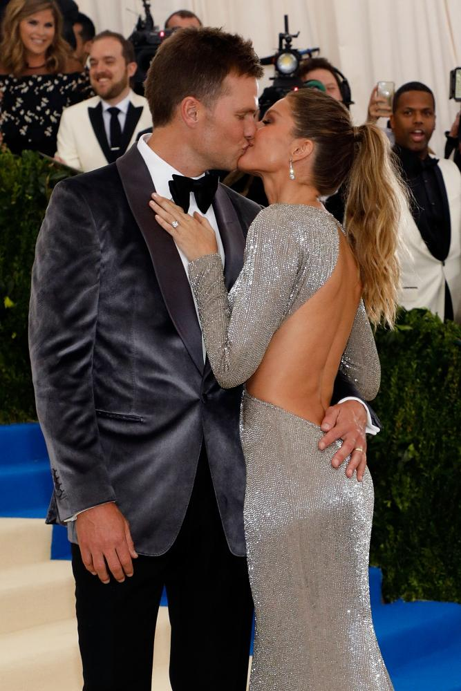 TMI Tom Brady and Gisele Bündchen ...