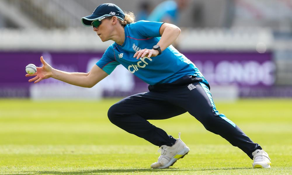 The England women's captain Heather Knight says she was not consulted by the ECB over the cancellation.