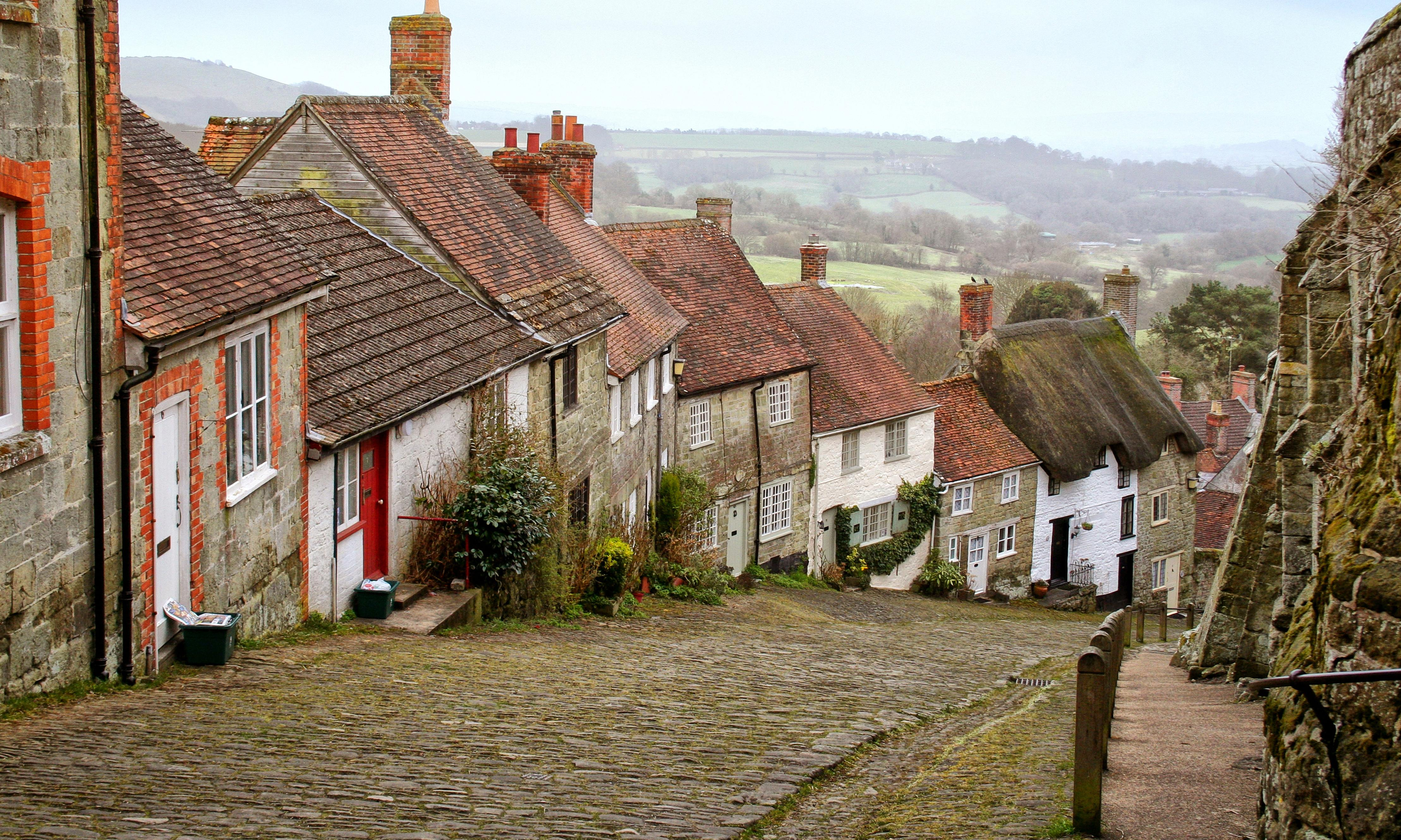Let's move to Shaftesbury, Dorset: an oasis of calm in these feverish times