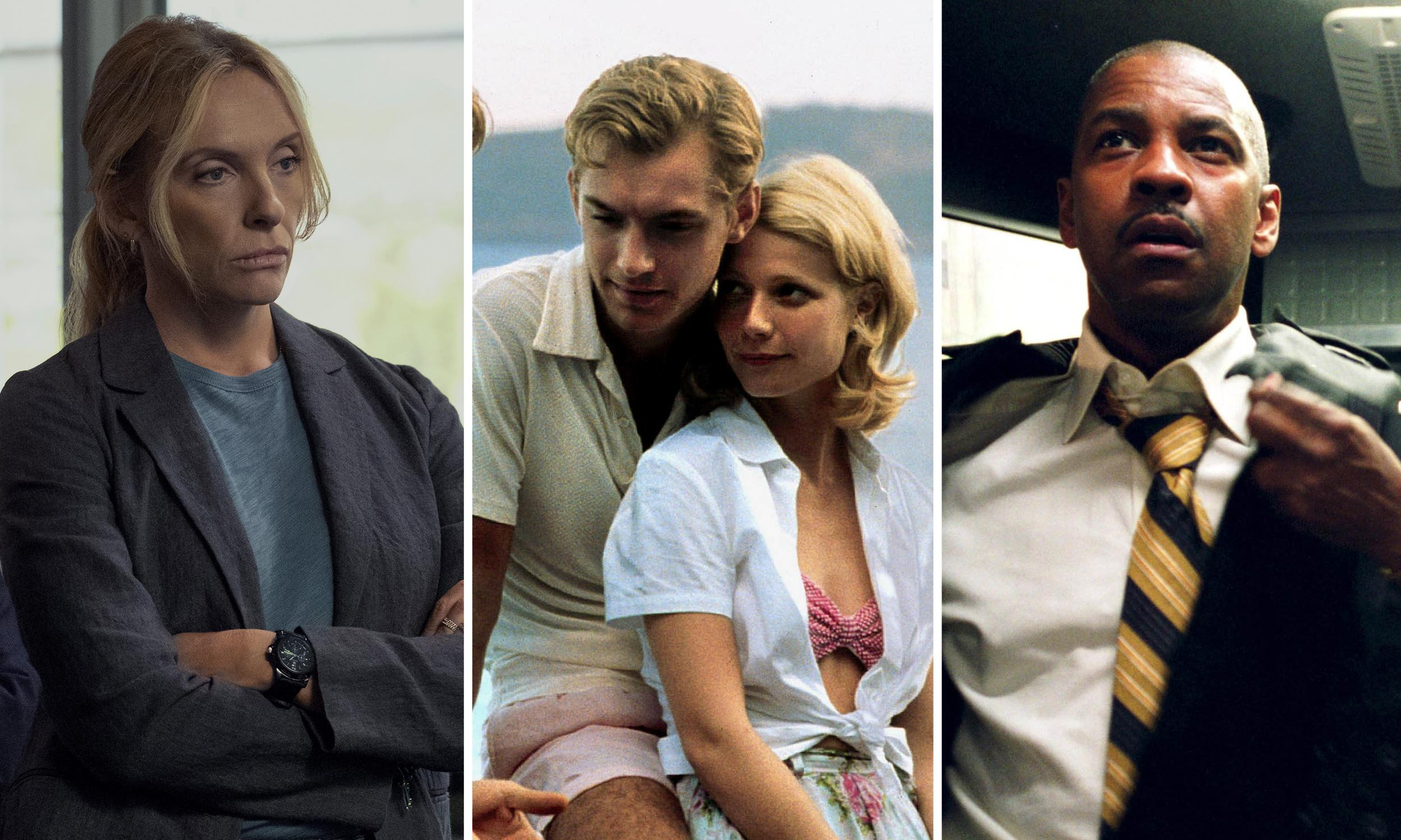 From Unbelievable to The Talented Mr Ripley: what's streaming in October