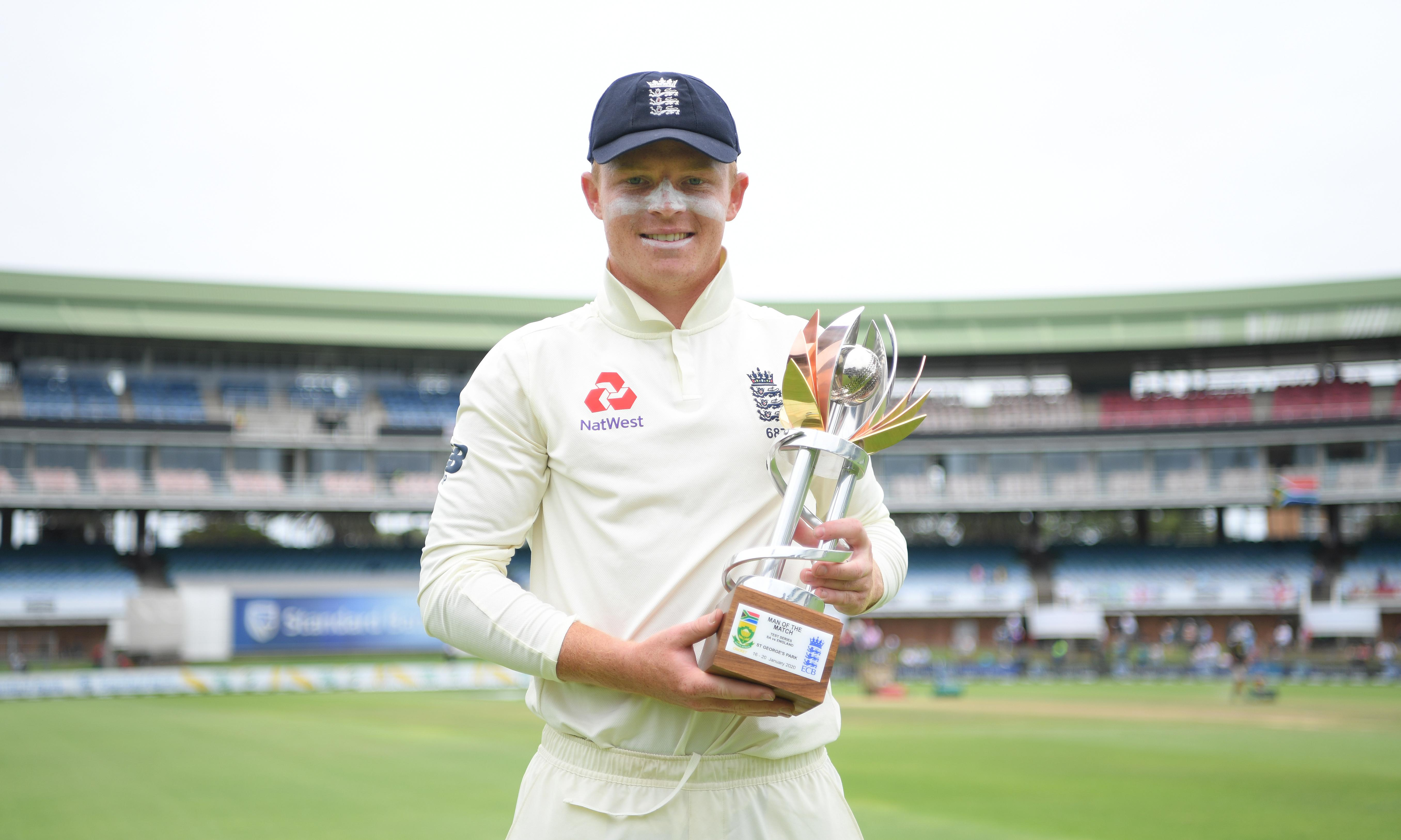 England Test nursery under threat from growth of short-form game