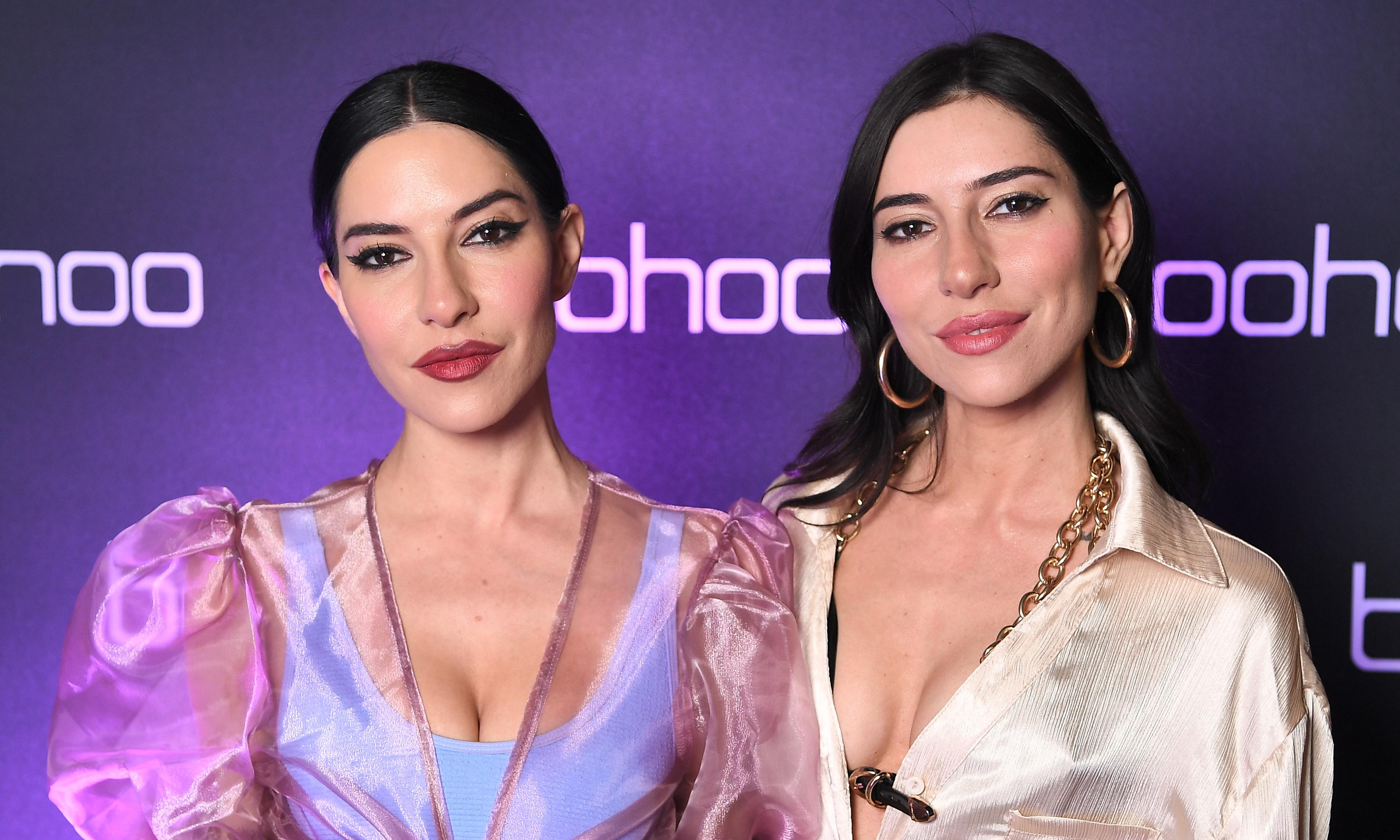 The Veronicas hit back after being kicked off Qantas plane over bag dispute