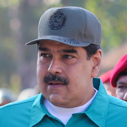 Venezuela: Guaidó pledges end of Maduro era in militaristic video