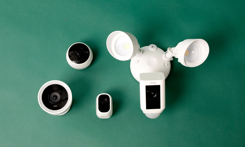 Intruder alert! The best smart home security cameras