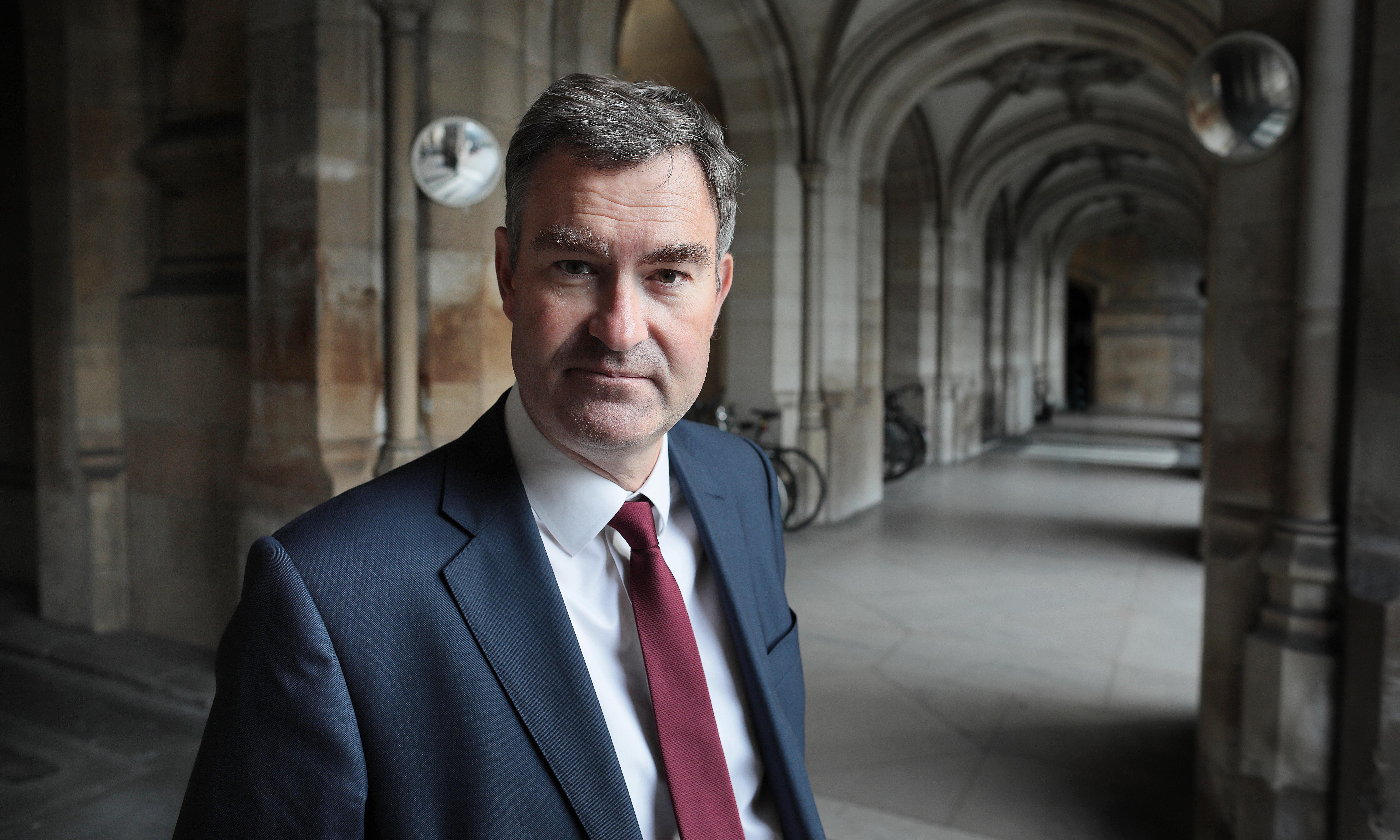 Gauke: Johnson risks millions of votes with 'Farage-lite' strategy