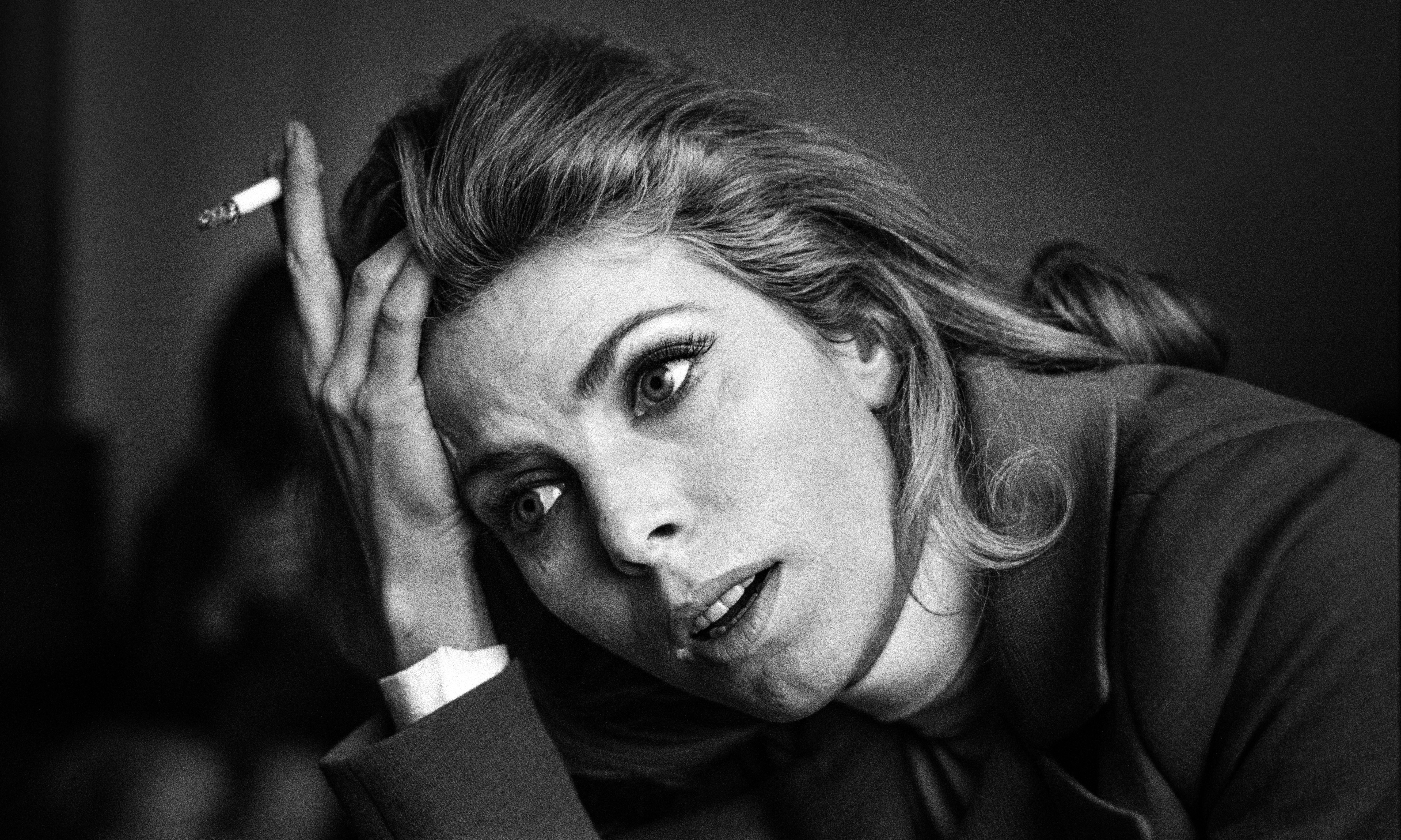 Observer archive: Billie Whitelaw, 28 March 1969