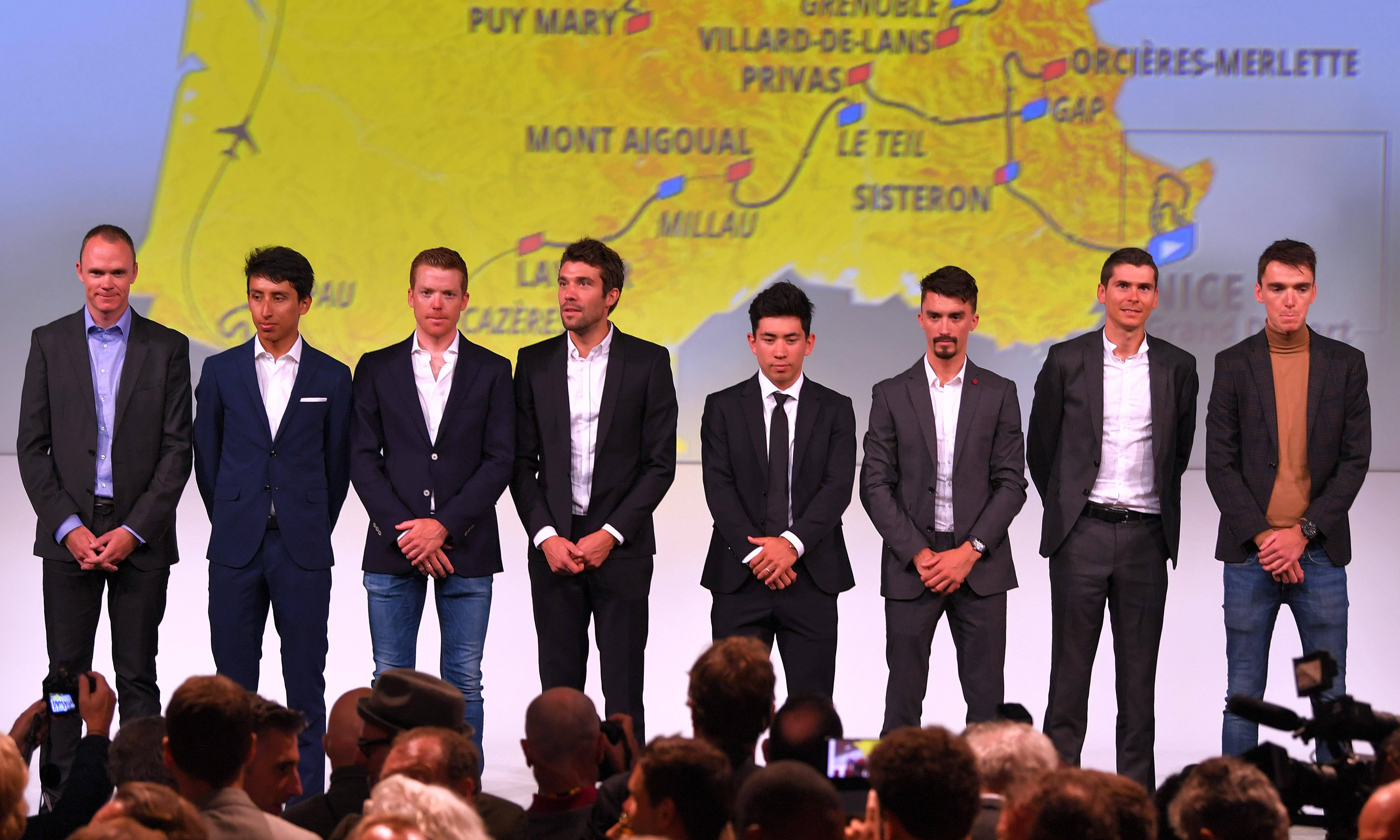 Tour de France 2020 hogs the south and favours day-to-day climbers