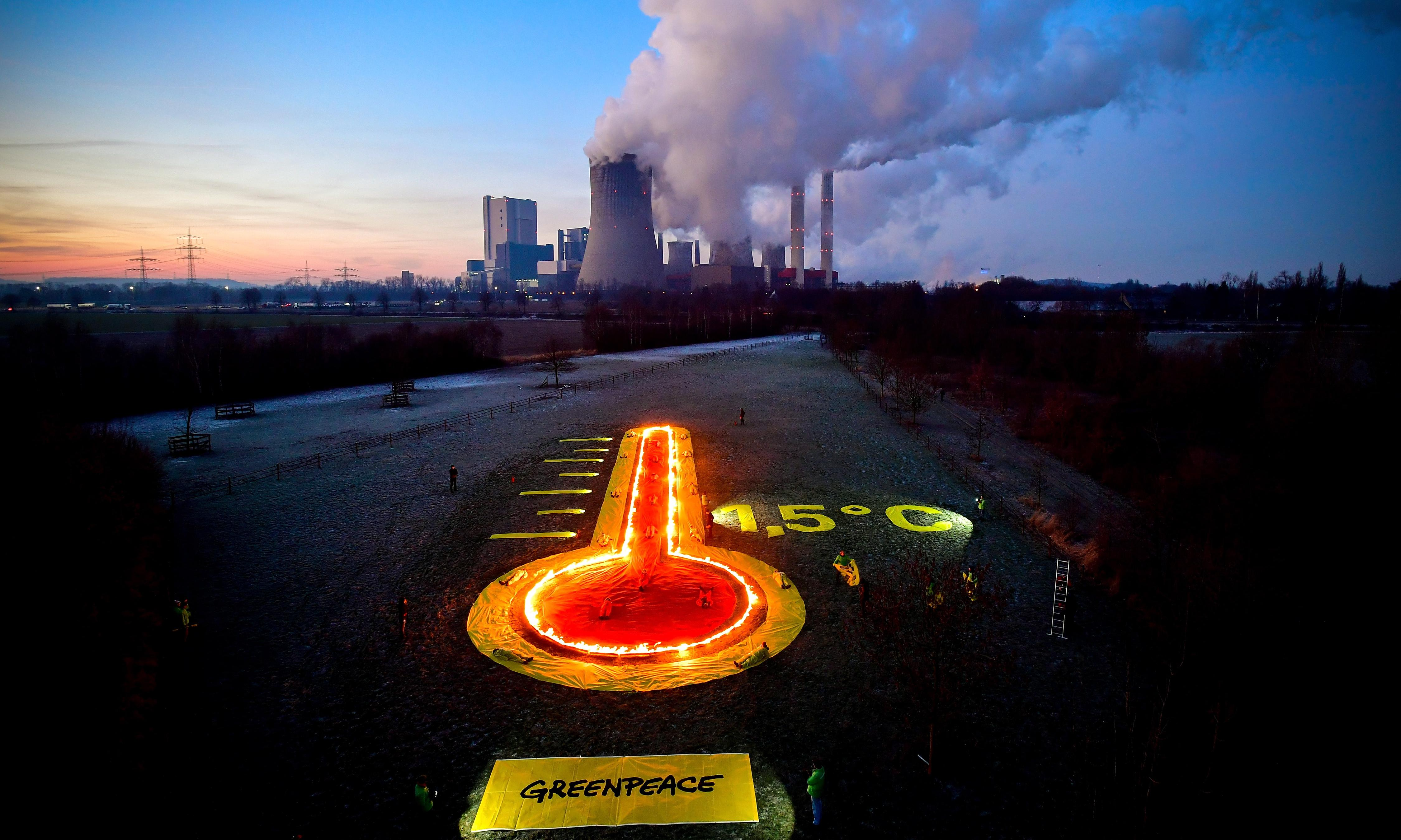 World's biggest investor accused of dragging feet on climate crisis