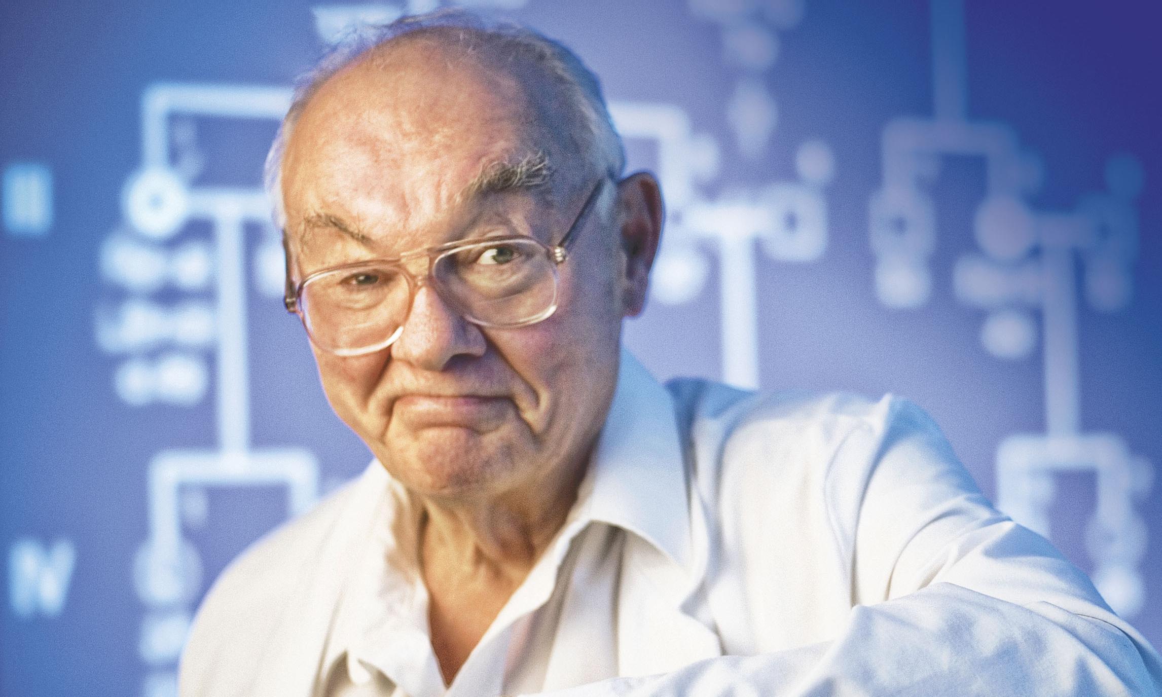 Dr Henry Lynch obituary