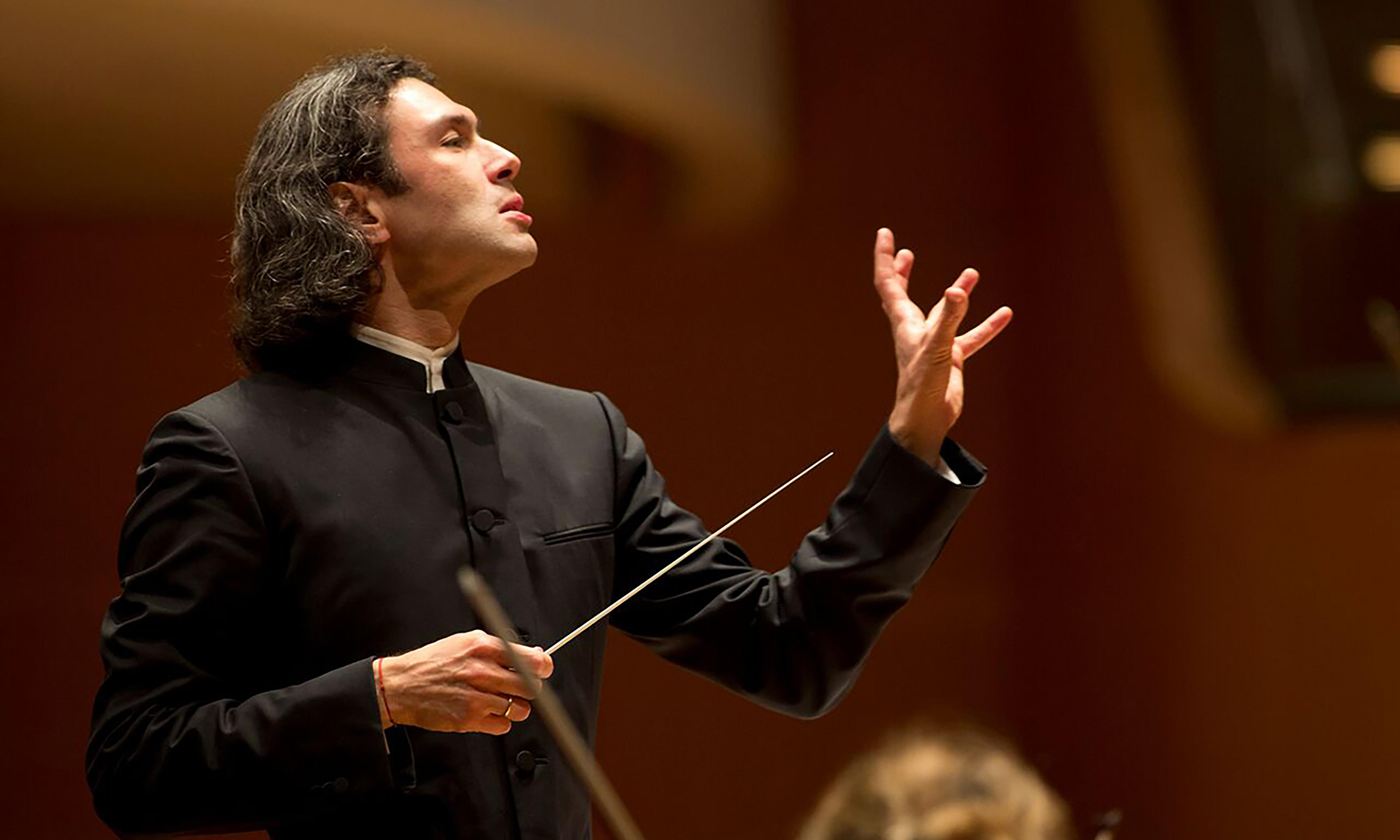Prom 41: LPO/Jurowski review – Russian novelties surprise and delight
