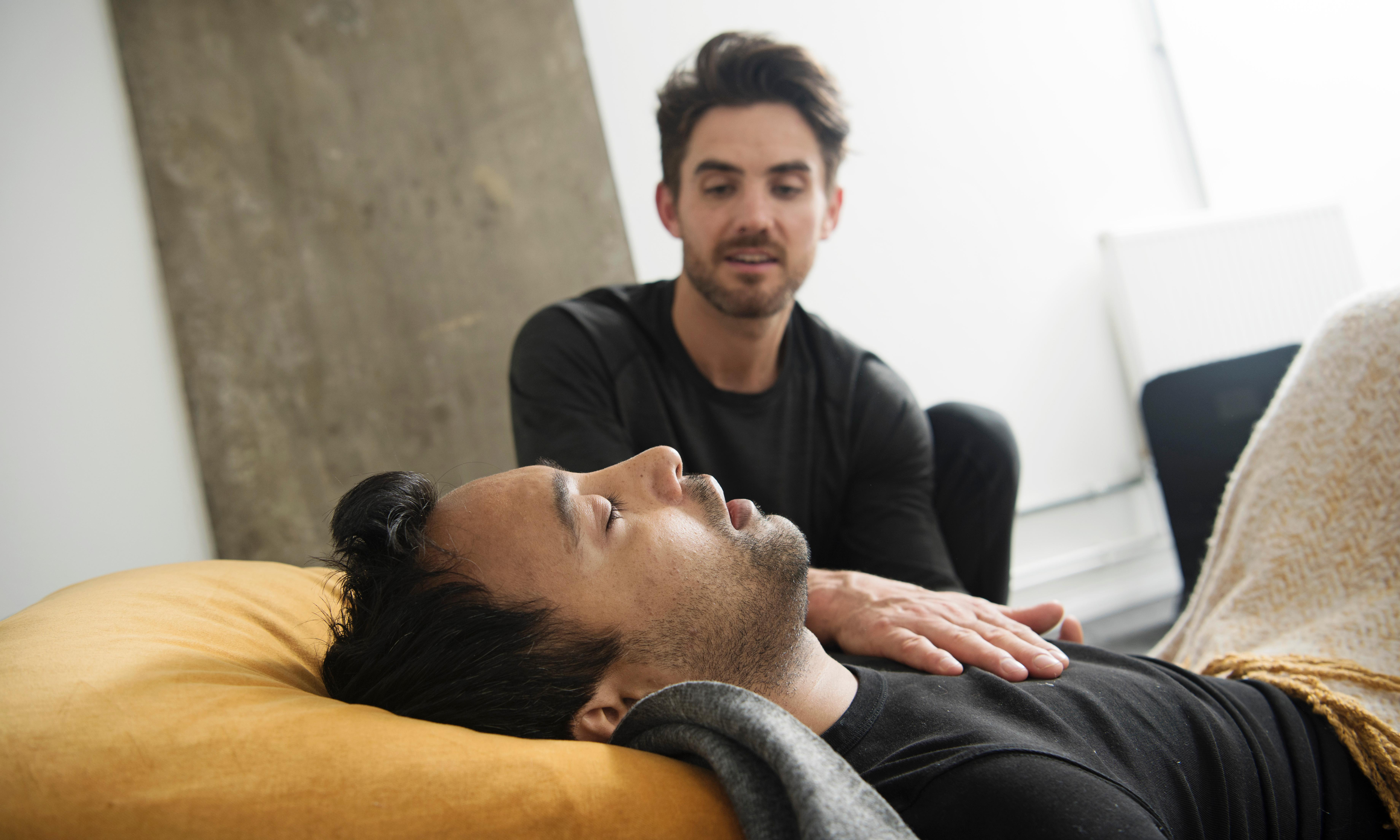 Breathpod training – can you really learn how to breathe properly?