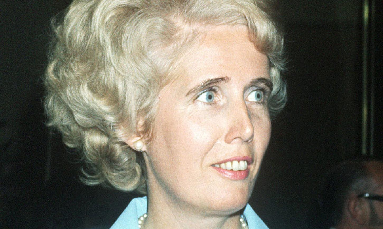 Lady Falkender obituary