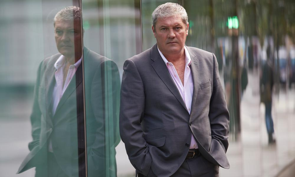 Tony Brien, a victim of sexual abuse, alleges that Graham Taylor told him that if the story reached the newspapers it would make the player a target for terrace taunts.