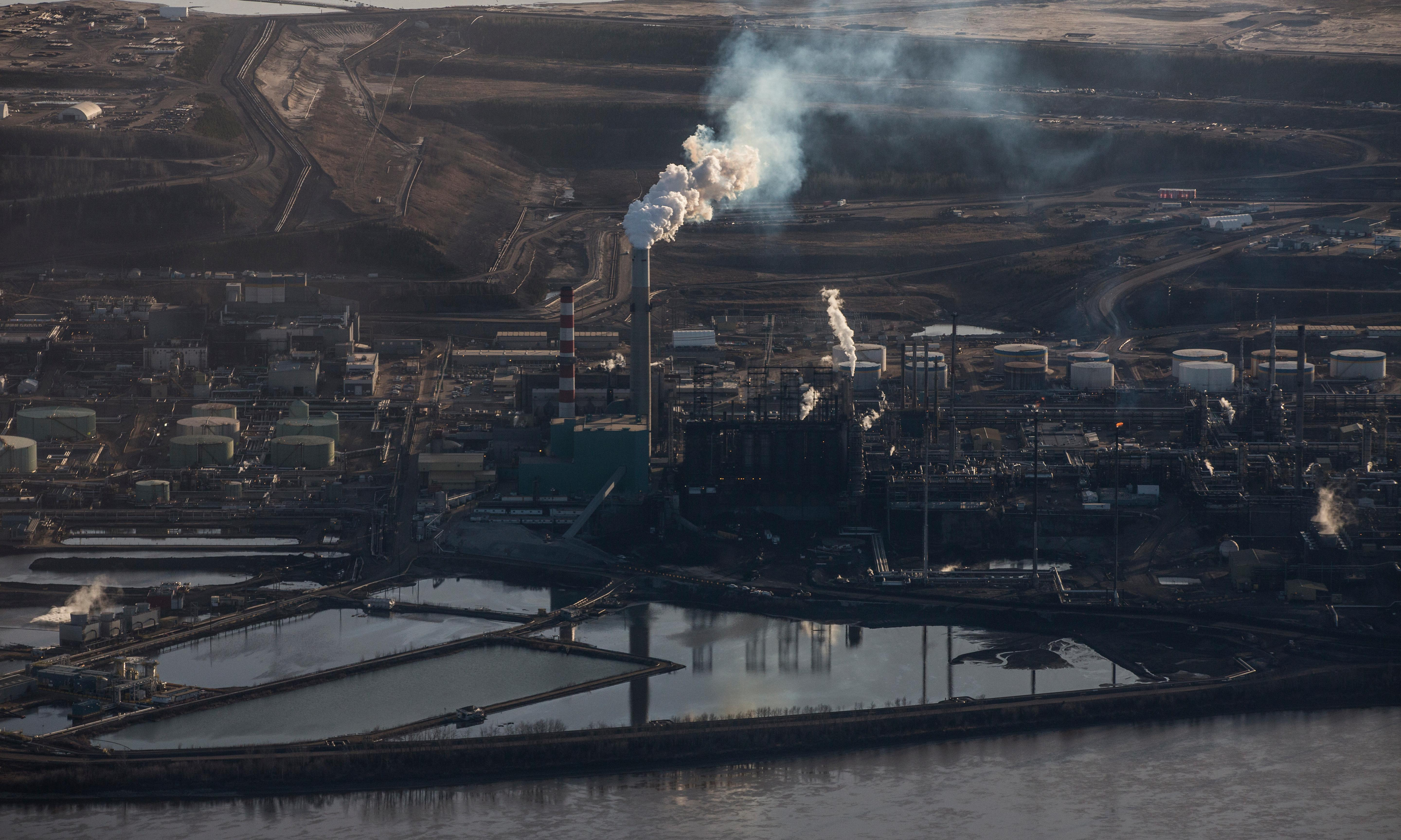 Trudeau will fuel the fires of our climate crisis if he approves Canada's mega mine