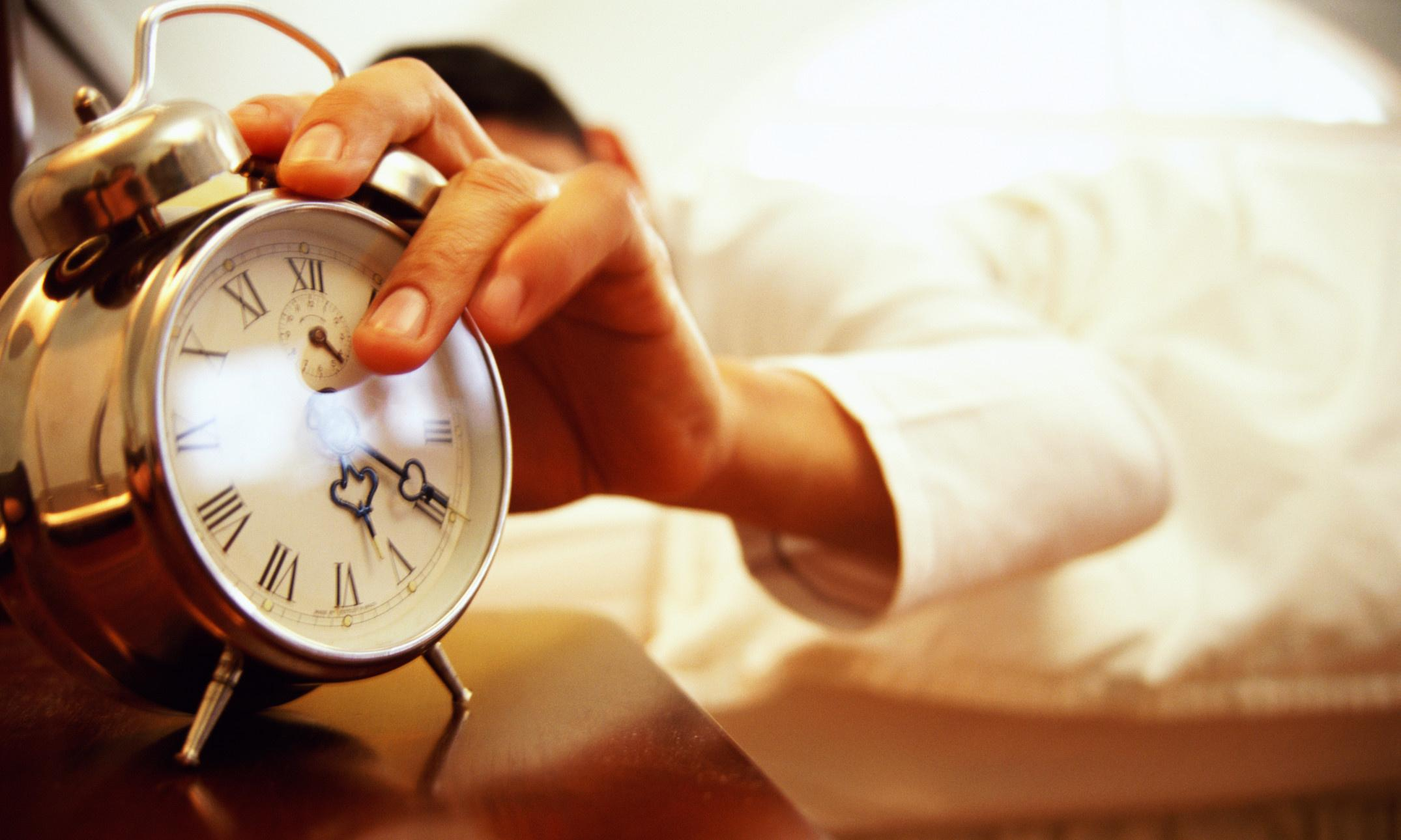 The secret lives of extreme larks: what do people who rise at 4am do with their mornings?