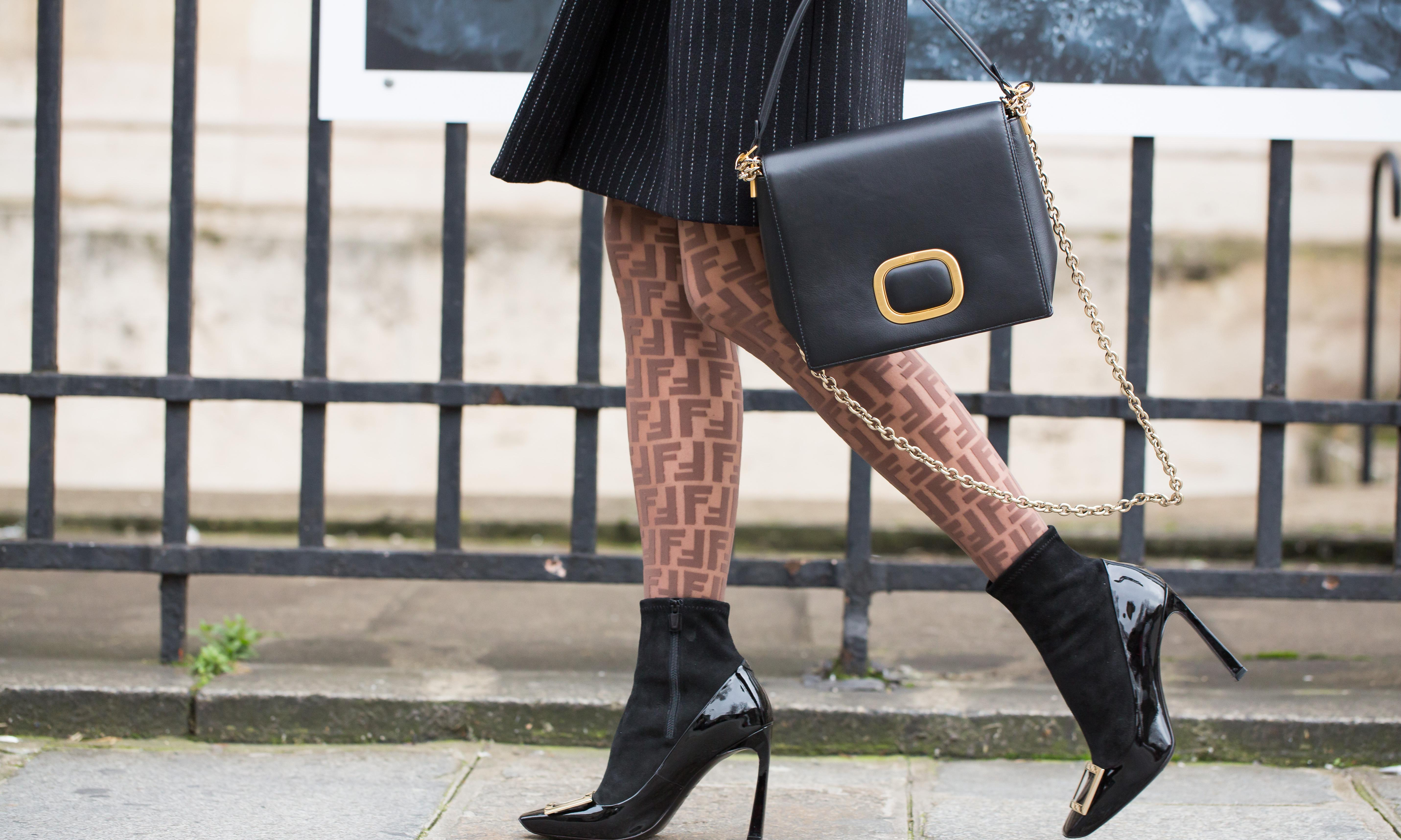 Tights go green to fight sheer waste