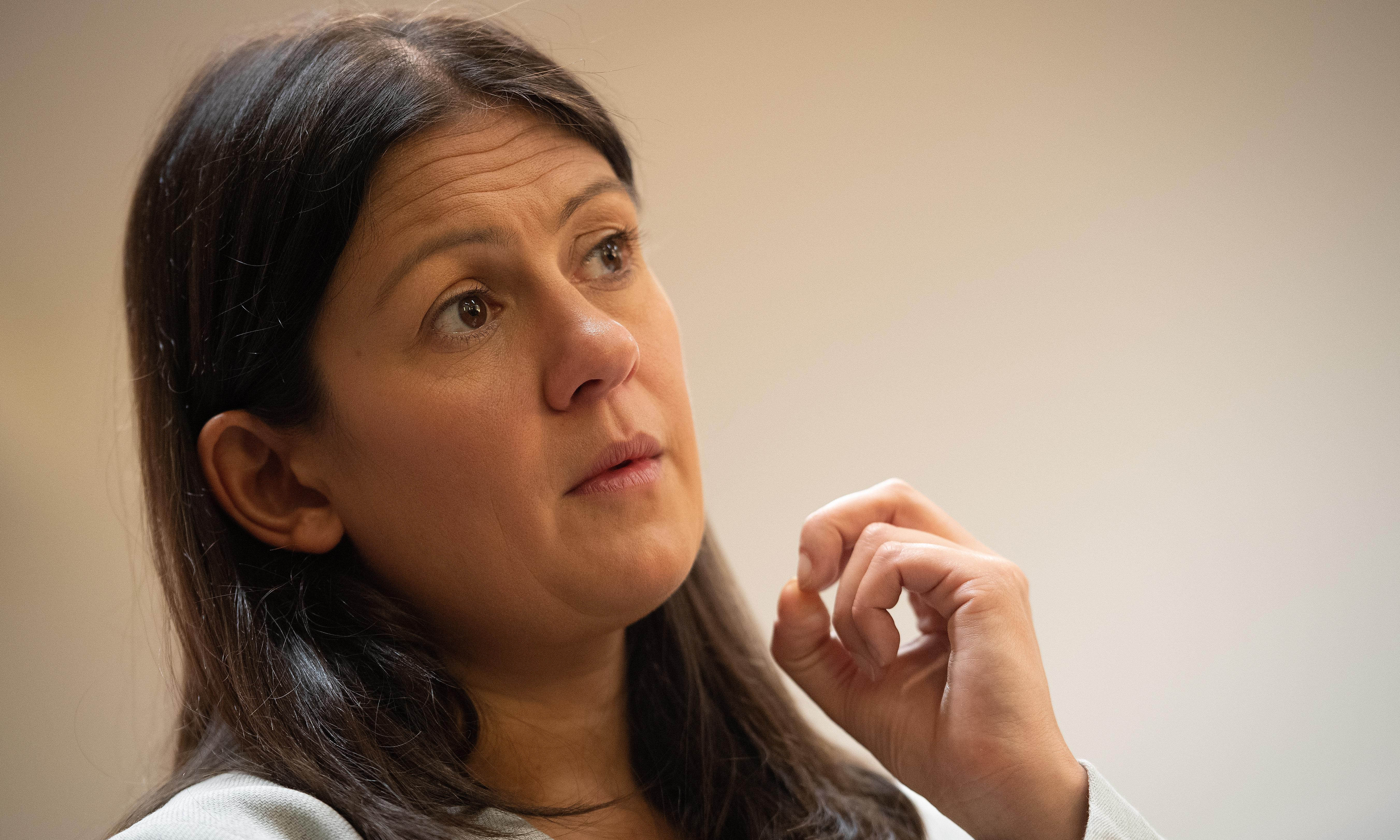 A Labour leader who can represent working-class interests