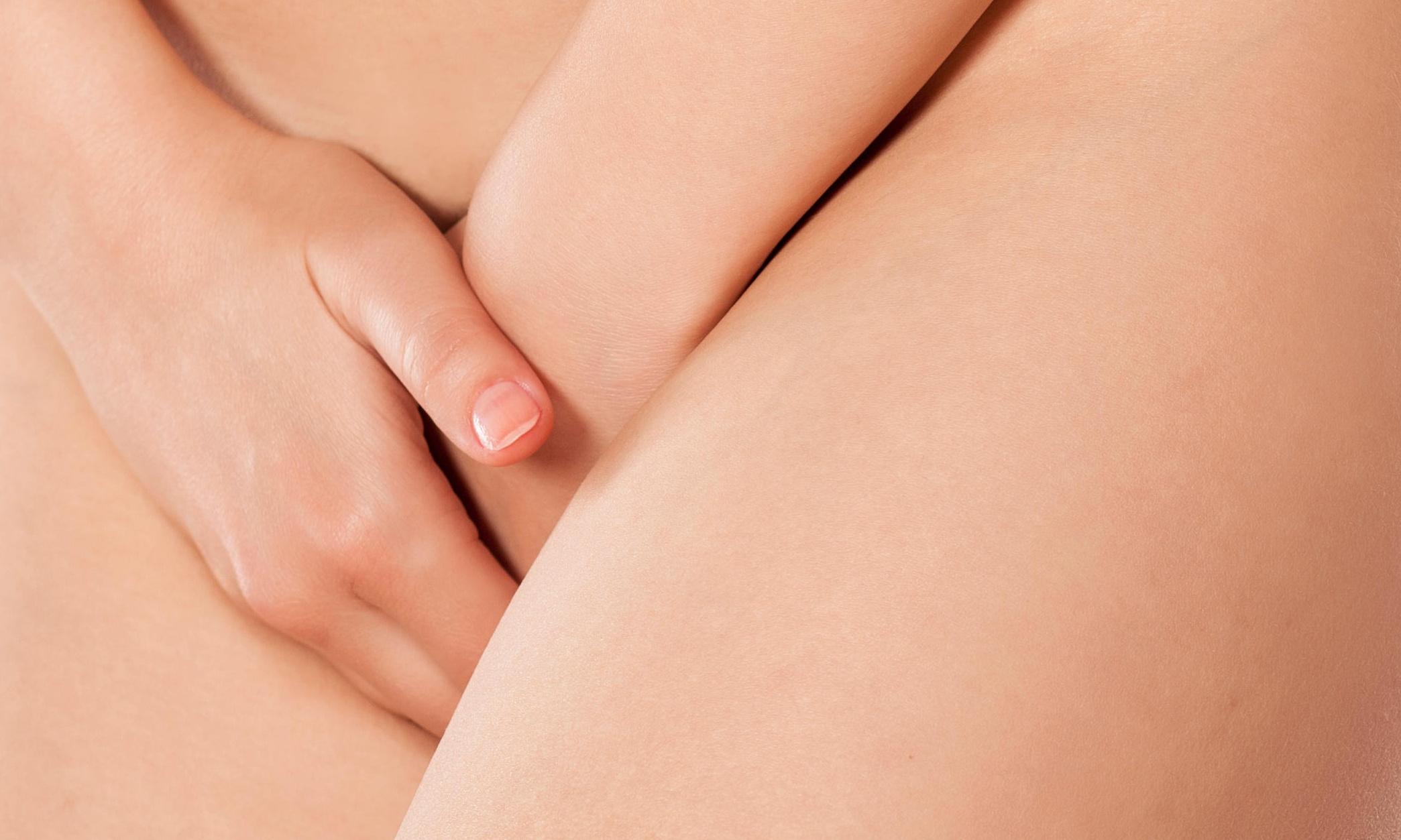 The clitoris is a gift, so why is there an ingrained fear of talking about it?