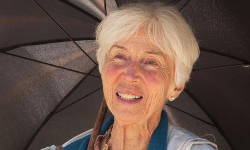Patricia Lousada obituary