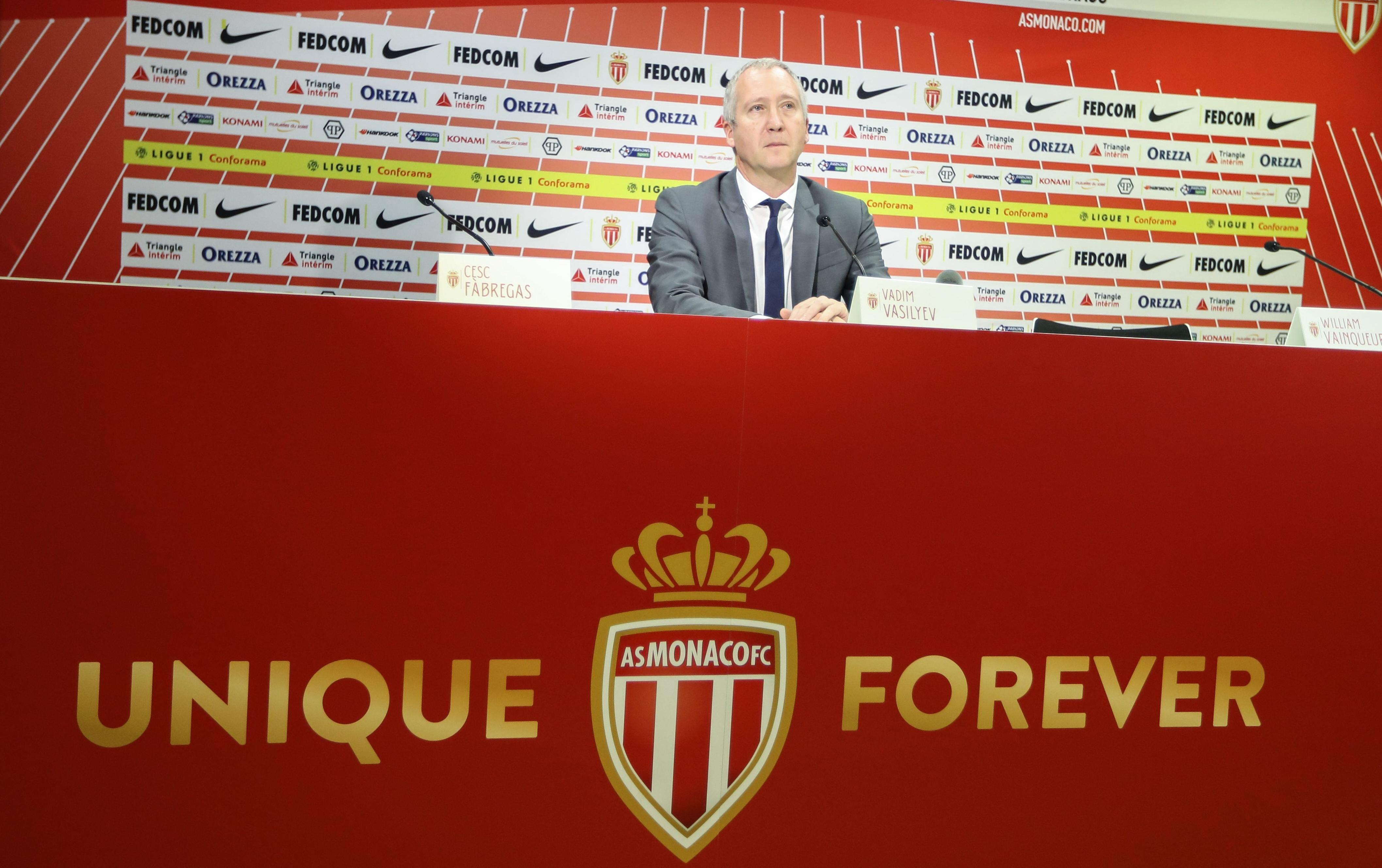 Monaco may regret sacking the man who revitalised the club