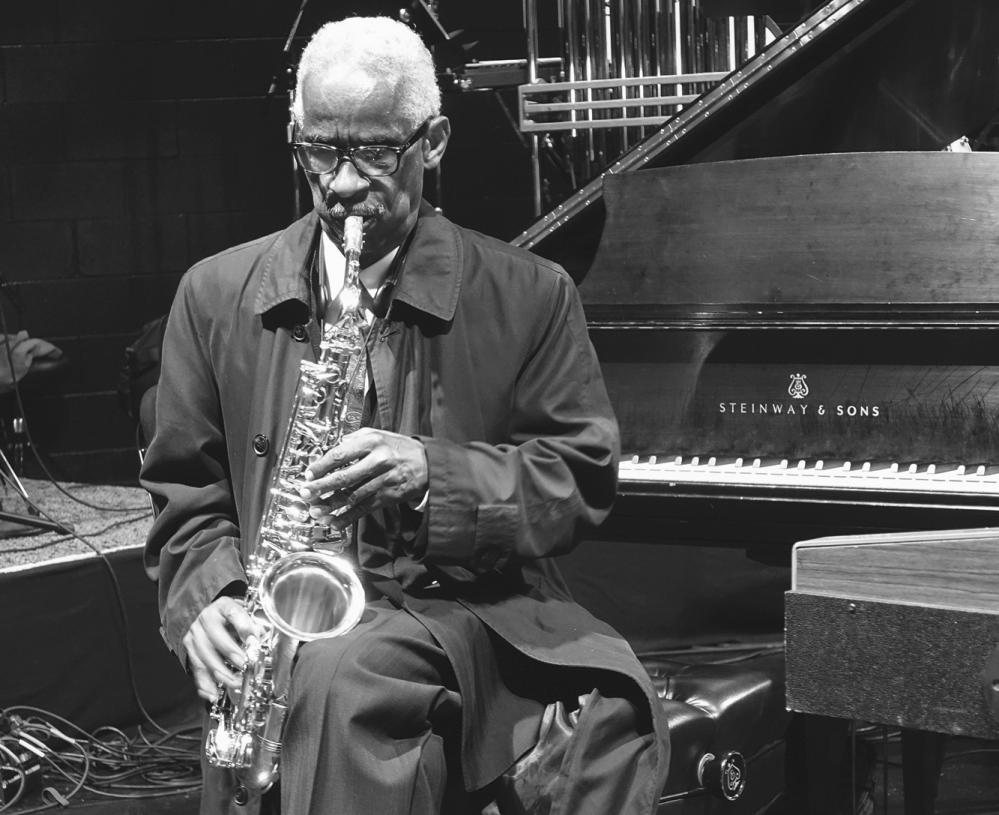 Roscoe Mitchell: Bells for the South Side review – a rich ...