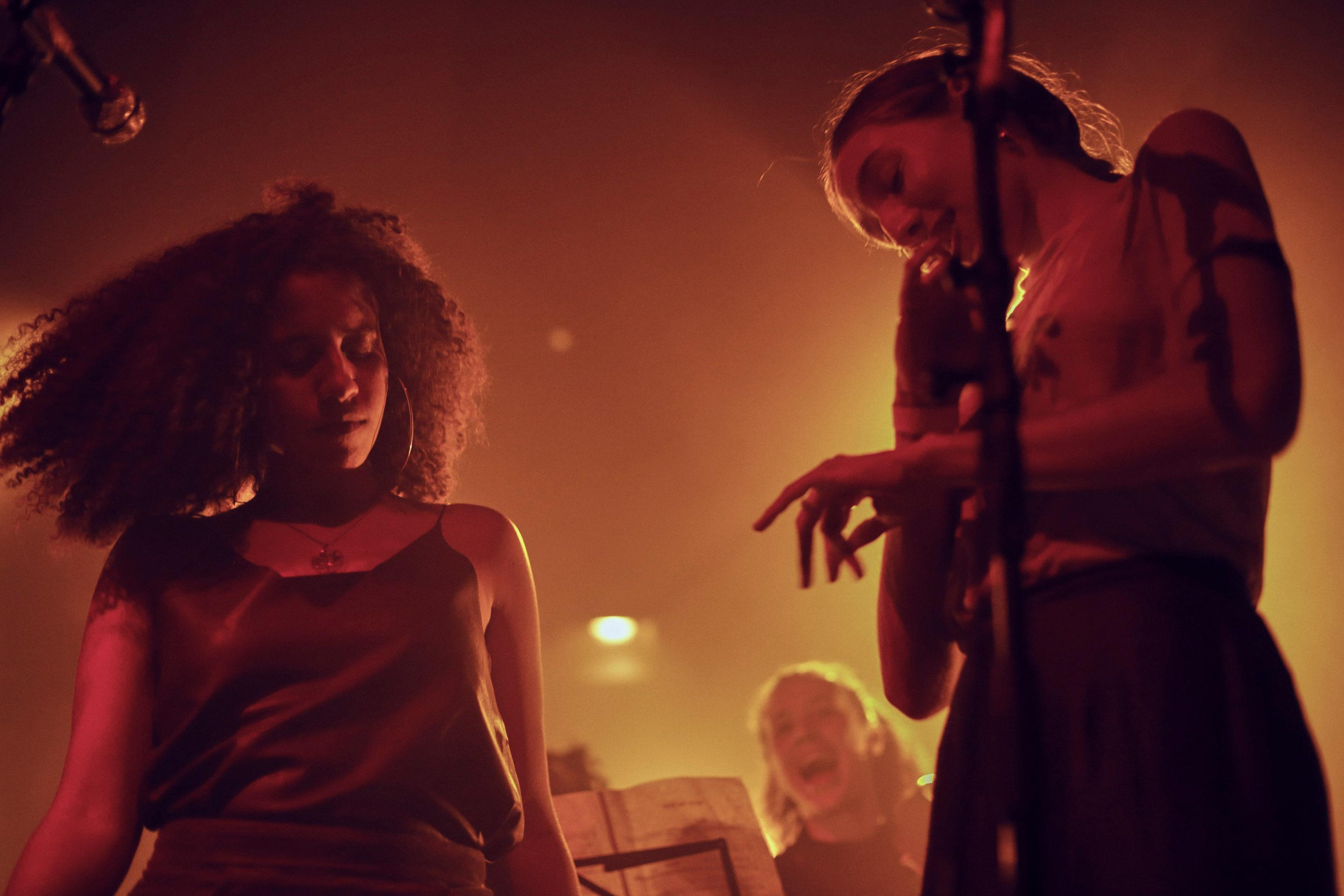 Steam Down Orchestra review – jazz collective share the spirit