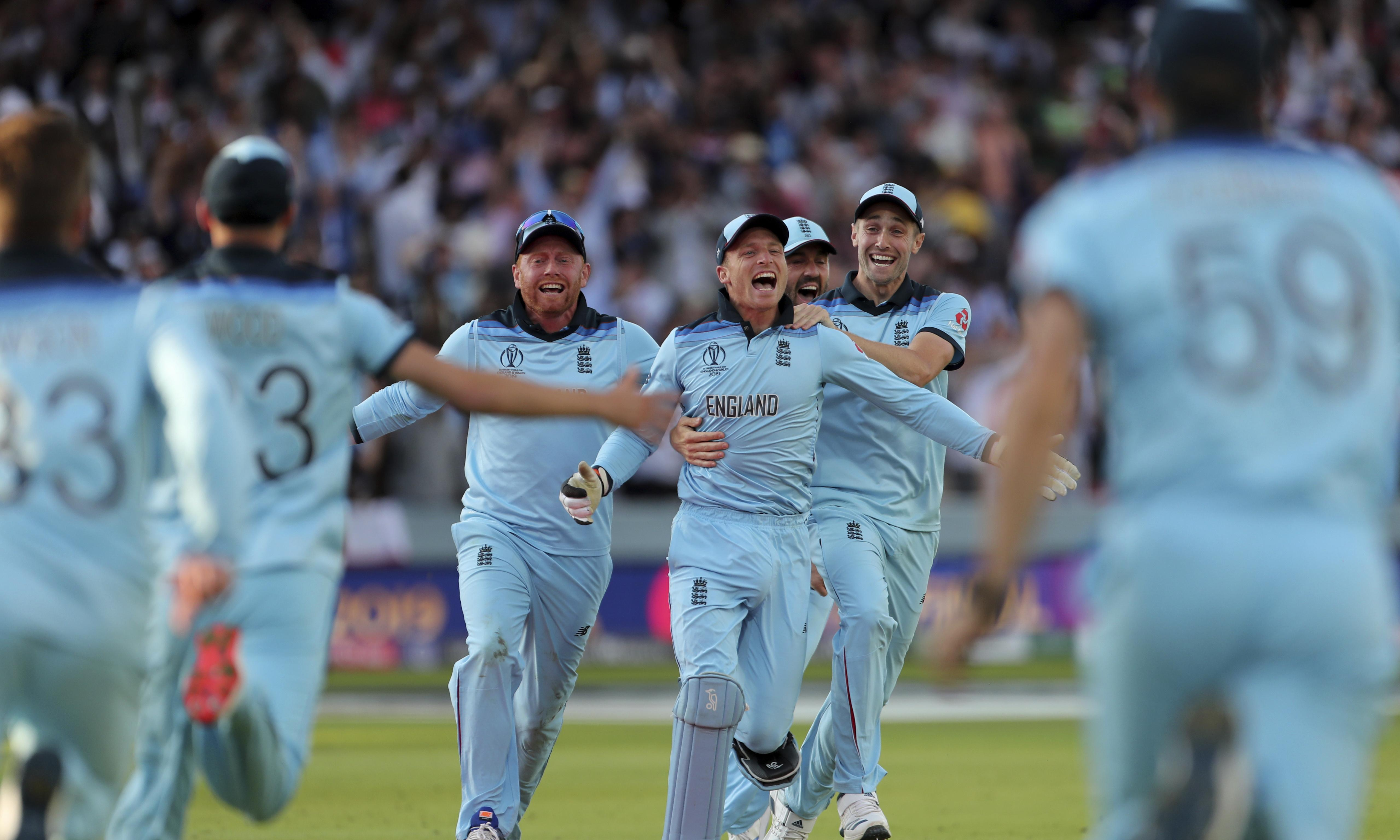 4.5 million Britons watch Cricket World Cup final on free-to-air
