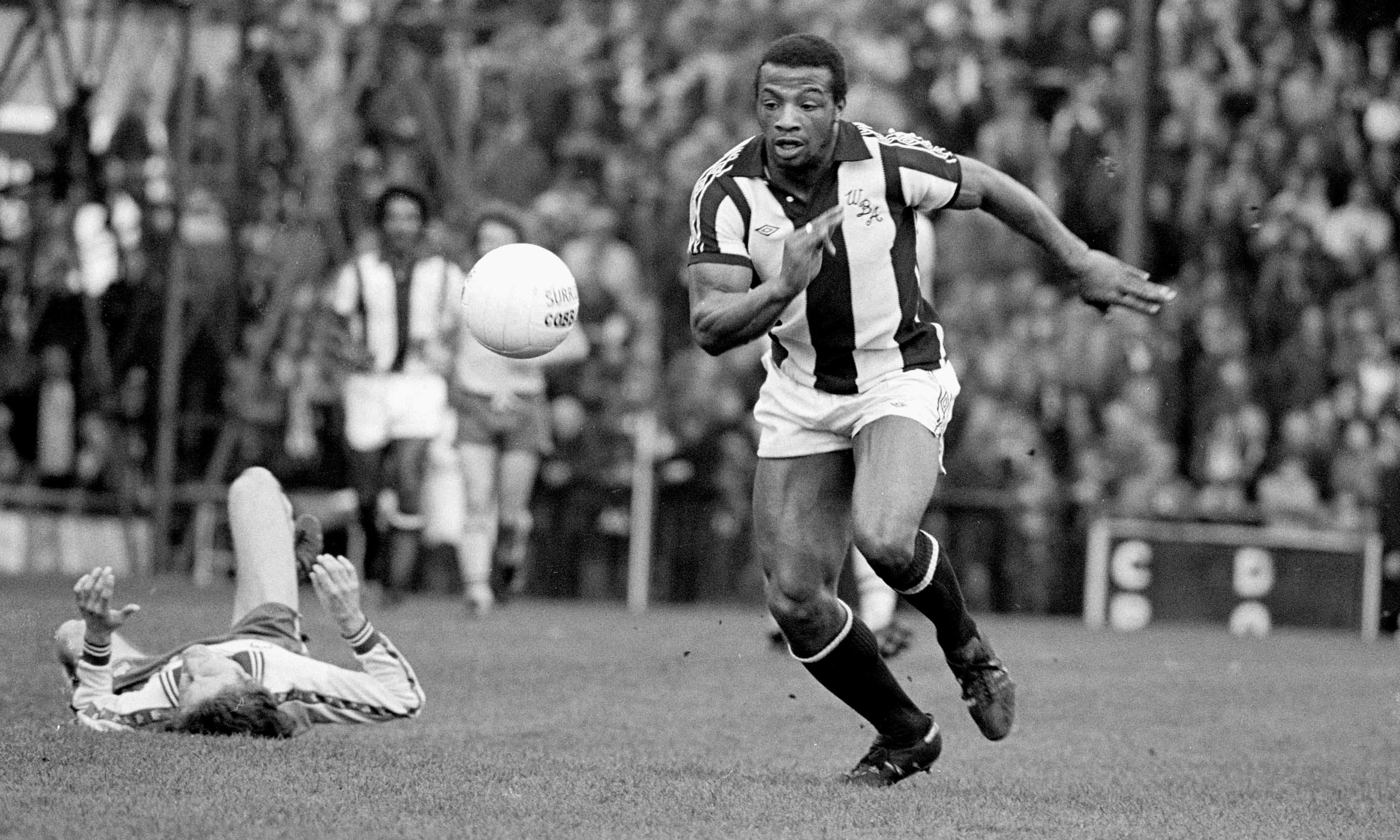 No Win Race by Derek A Bardowell review – a painful reflection of racism in British sport