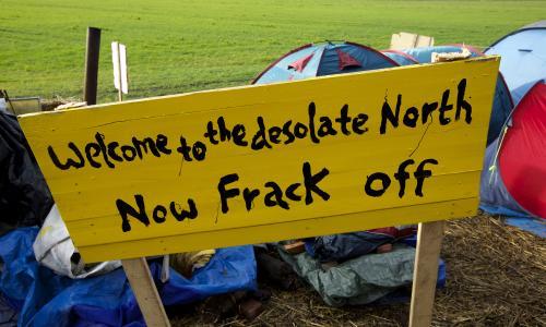 Behind the Headlines: Fracking - friend or foe?