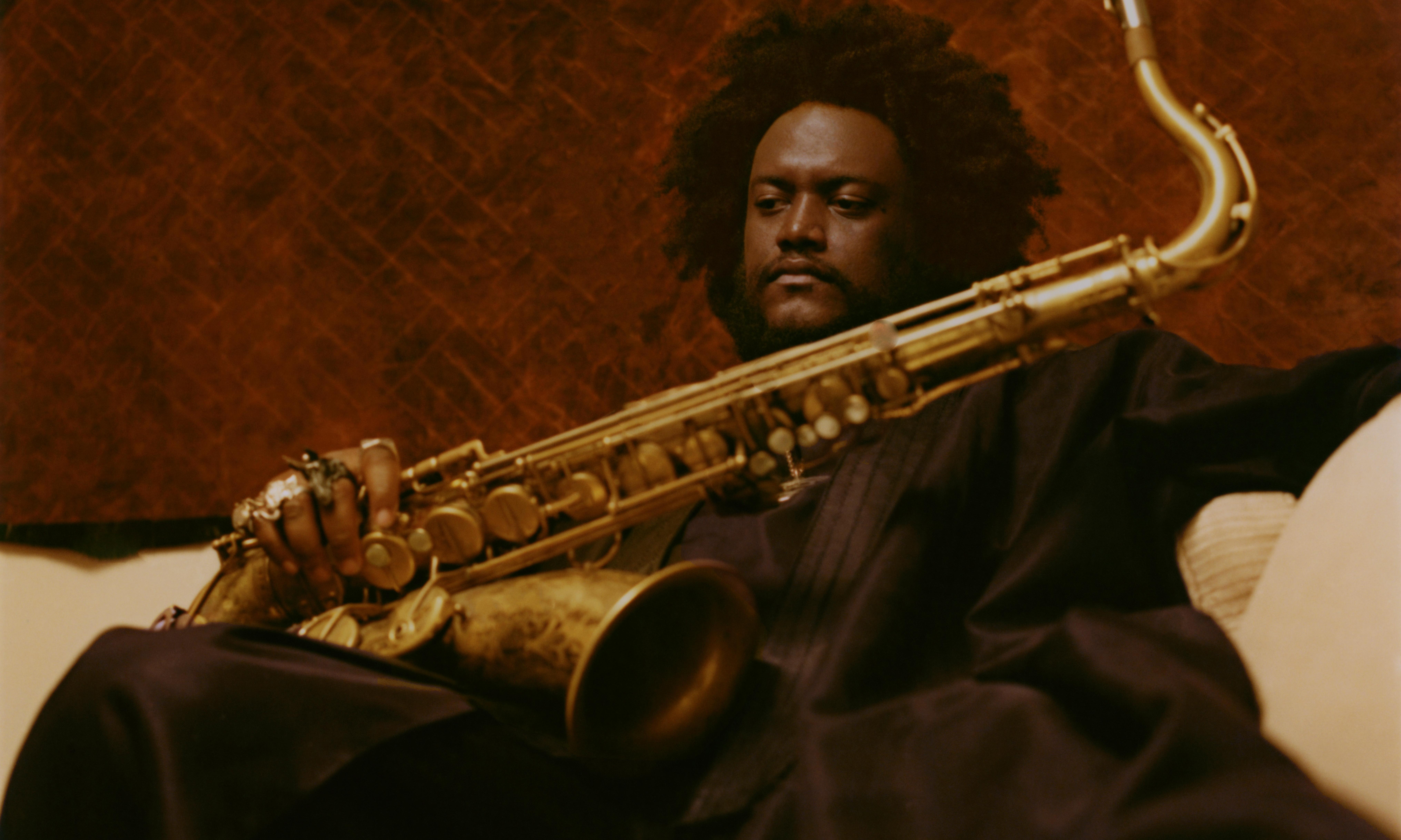Fresh heirs: how Kamasi Washington gave jazz back to the kids