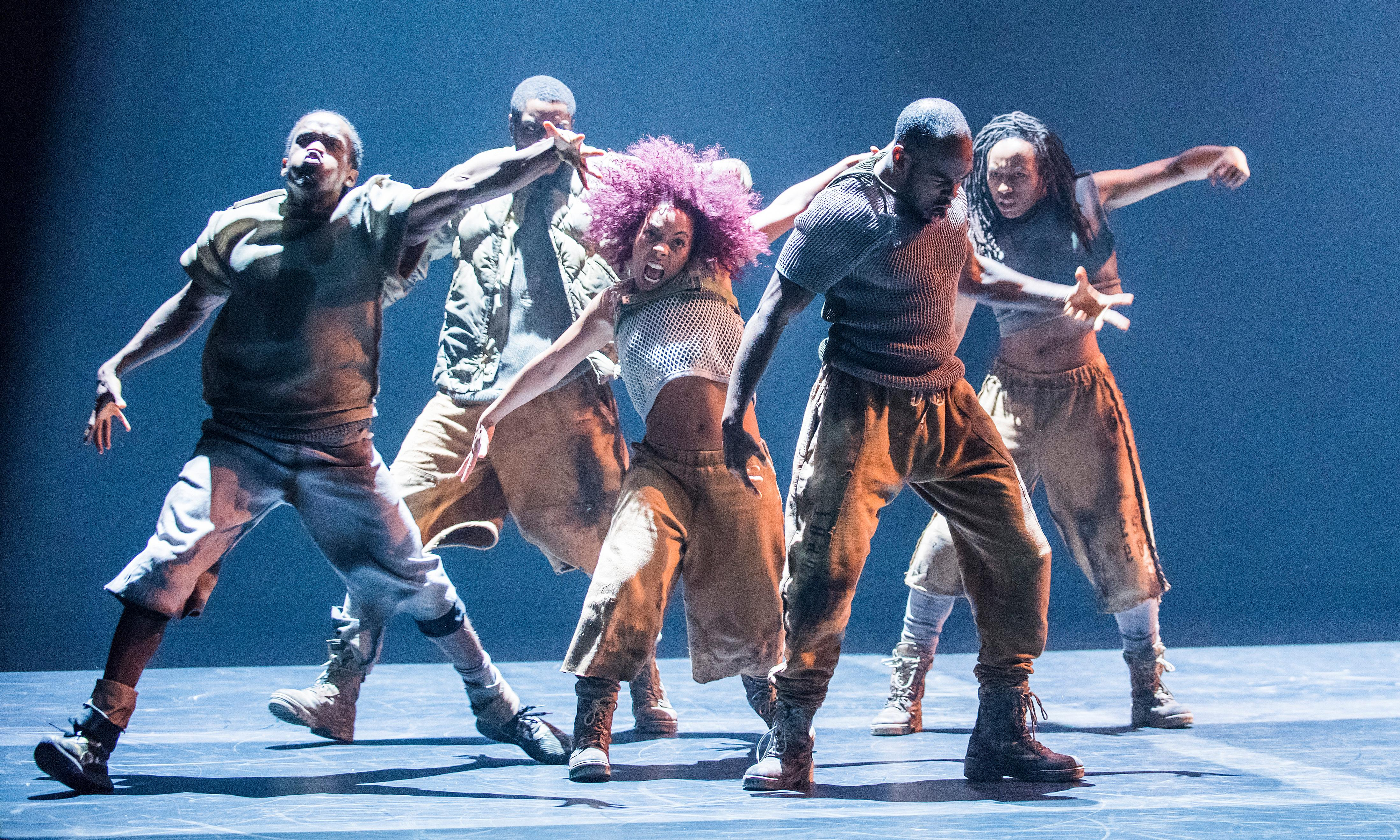 Leaps and bounds: what I learned in 13 years as the Observer's dance critic
