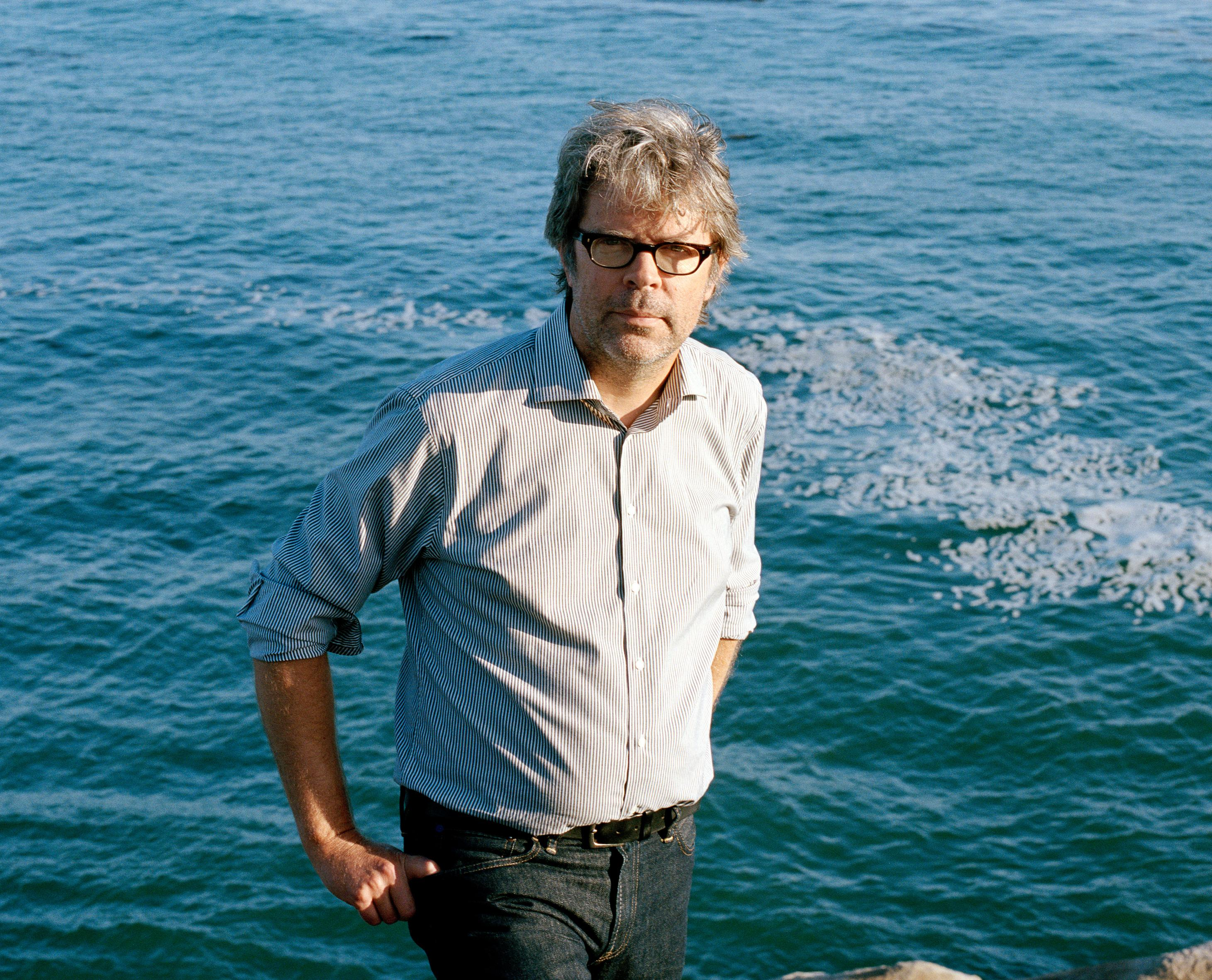 Jonathan Franzen was mocked for sharing his writing tips. Me? I'm all ears