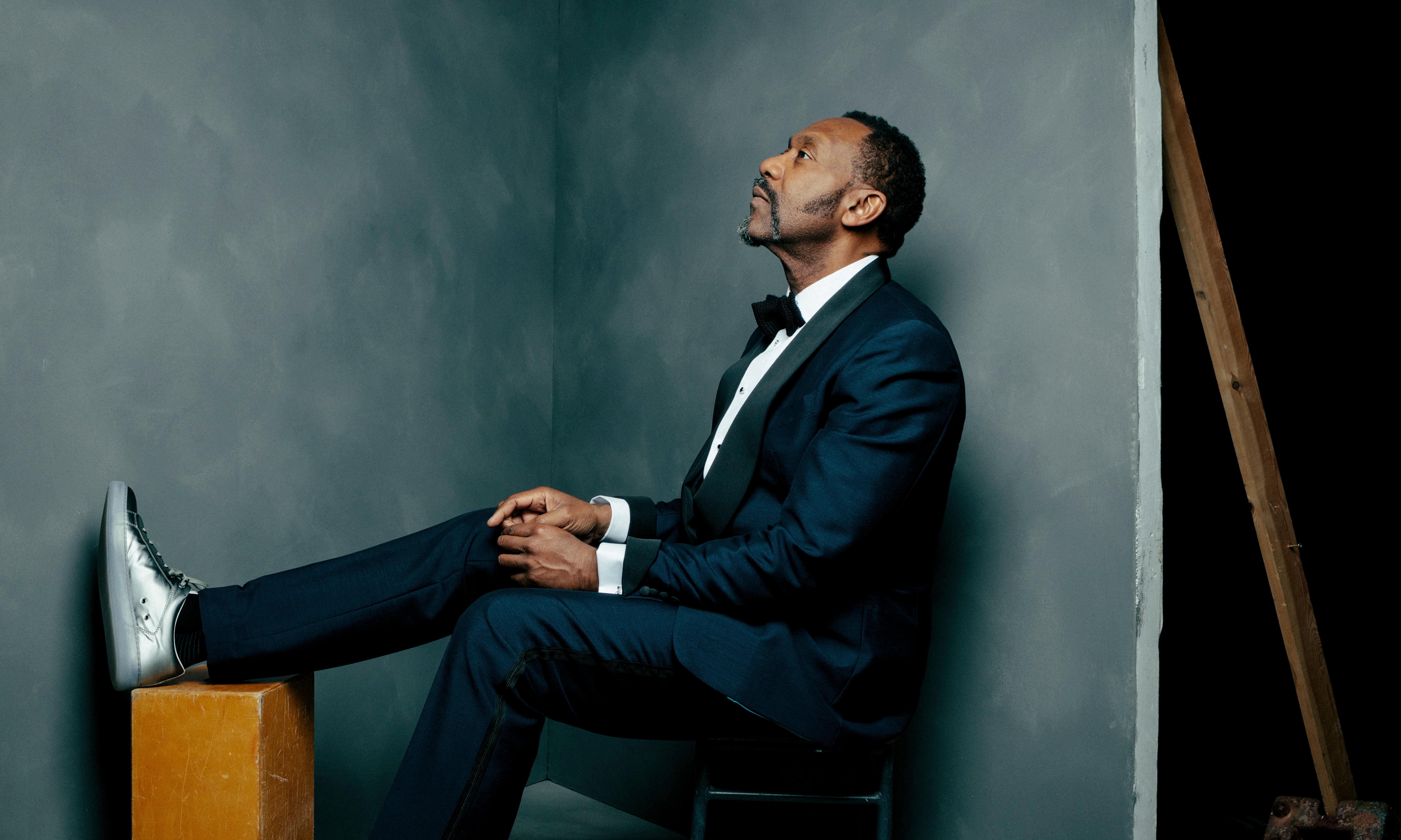 Lenny Henry: 'I wish somebody had taught me how to defend myself'