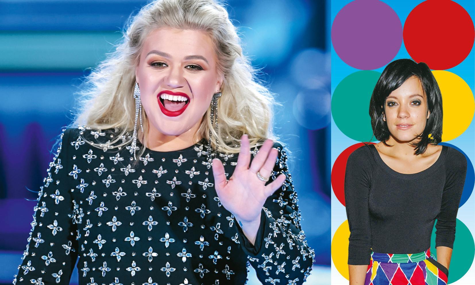 Since U been on: will Kelly Clarkson succeed as a talkshow host?