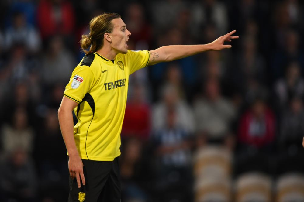 How will Jackson Irvine and Burton Albion fare in their second Championship season?