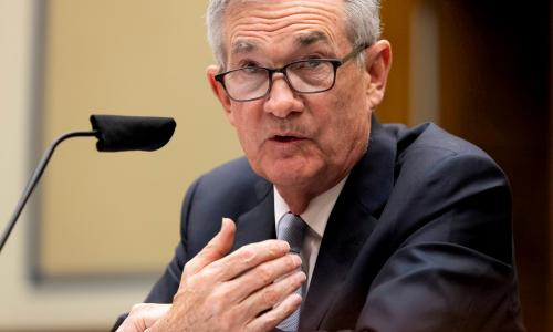 Federal Reserve hints it will end pandemic stimulus programs