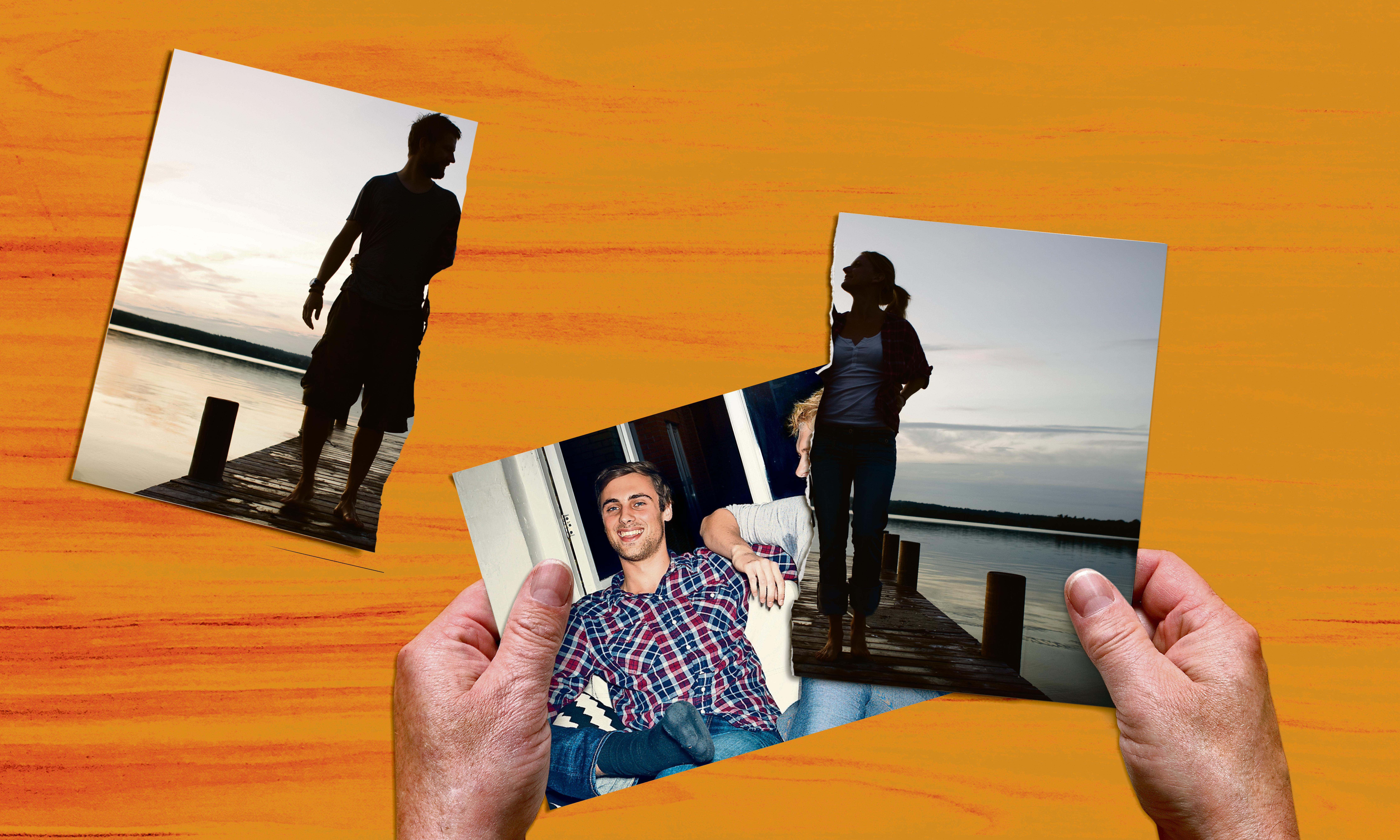 Match of the day: meet the people who helped their ex find new love