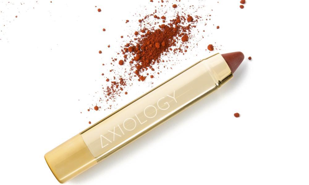 Axiology vegan lipstick