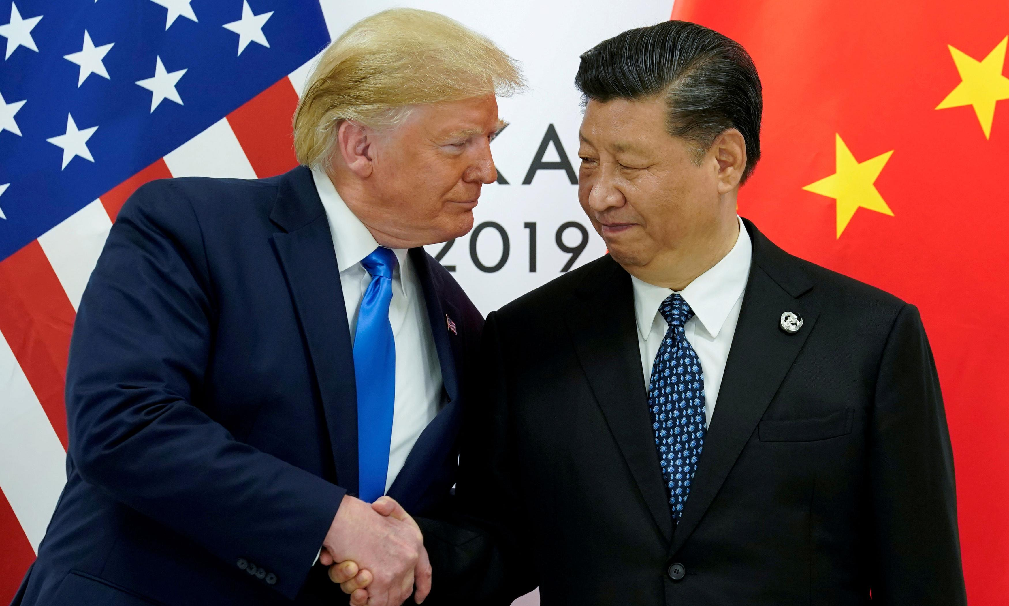 Opioids emerge as key sticking point for US-China trade deal