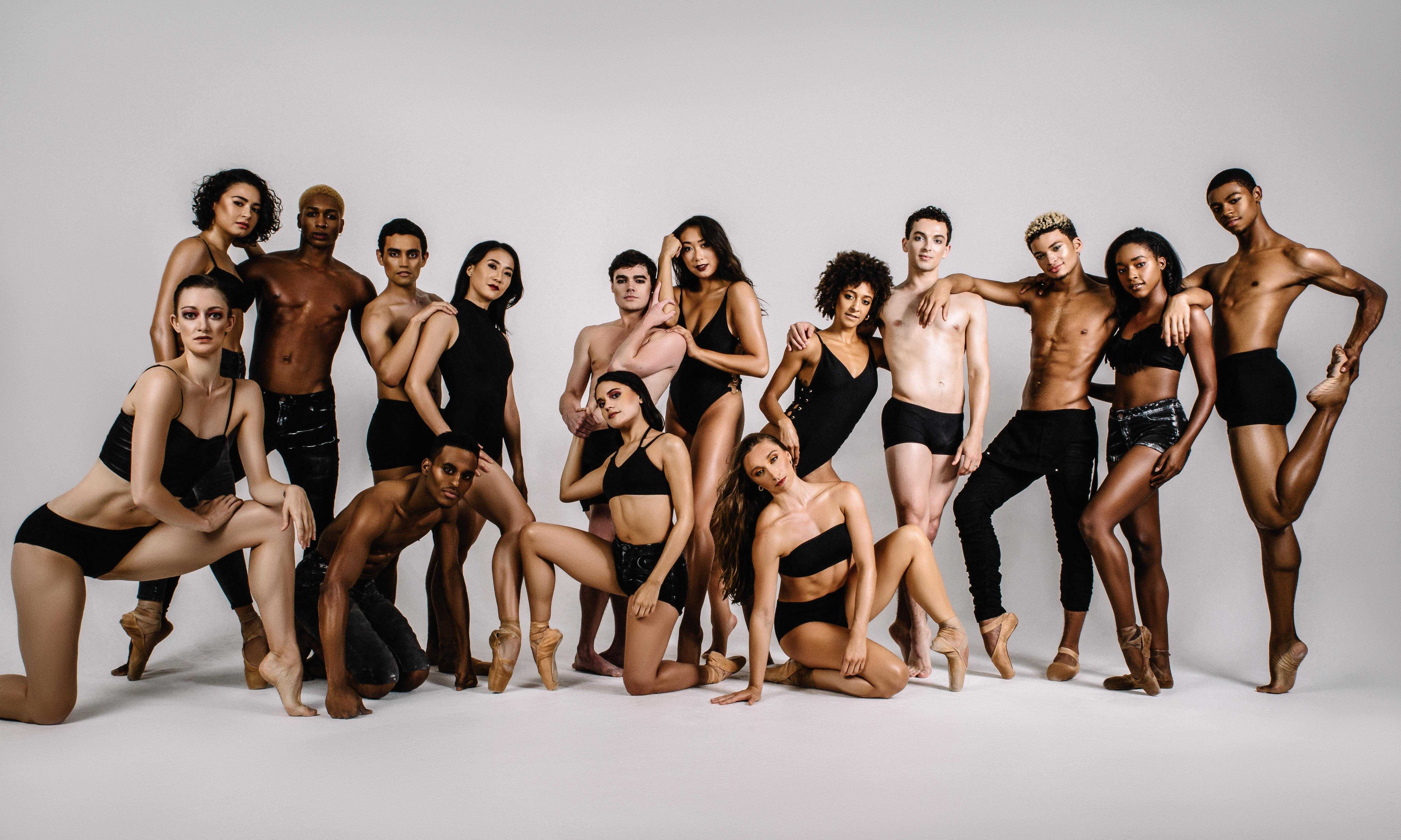 'It's really special': the ballet company shaking up the world of dance