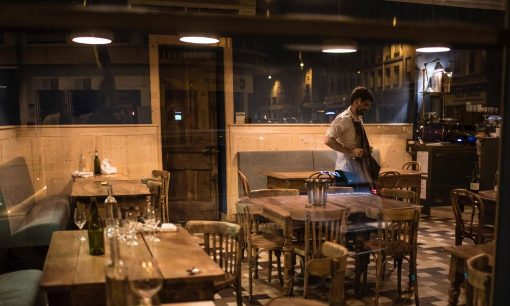 Of the best restaurants in lyon chosen by experts
