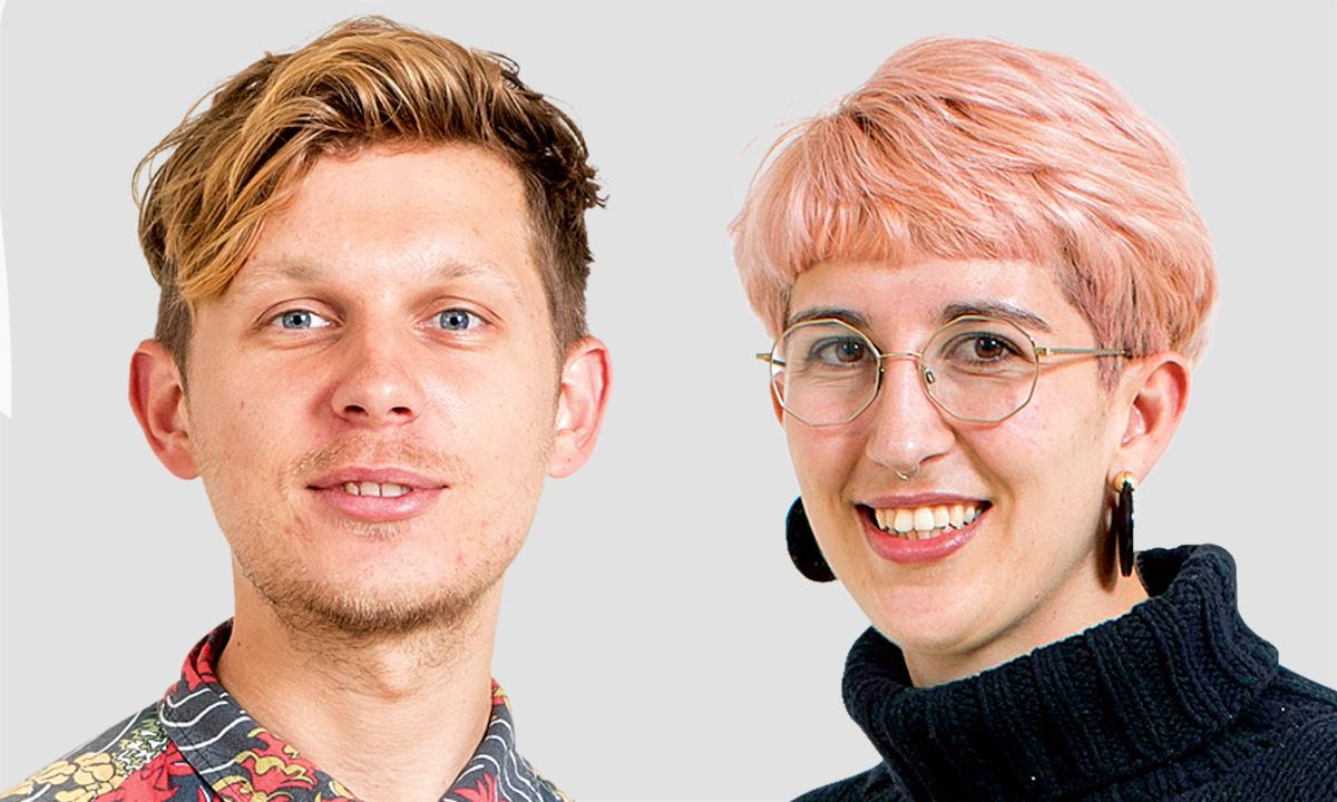 Blind date: 'I told her I wouldn't call myself straight'