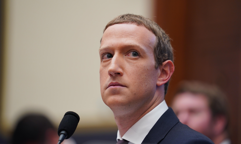 Trump hosted Mark Zuckerberg for private White House dinner