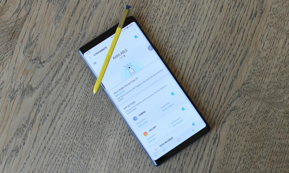 samsung galaxy note 9 кароо