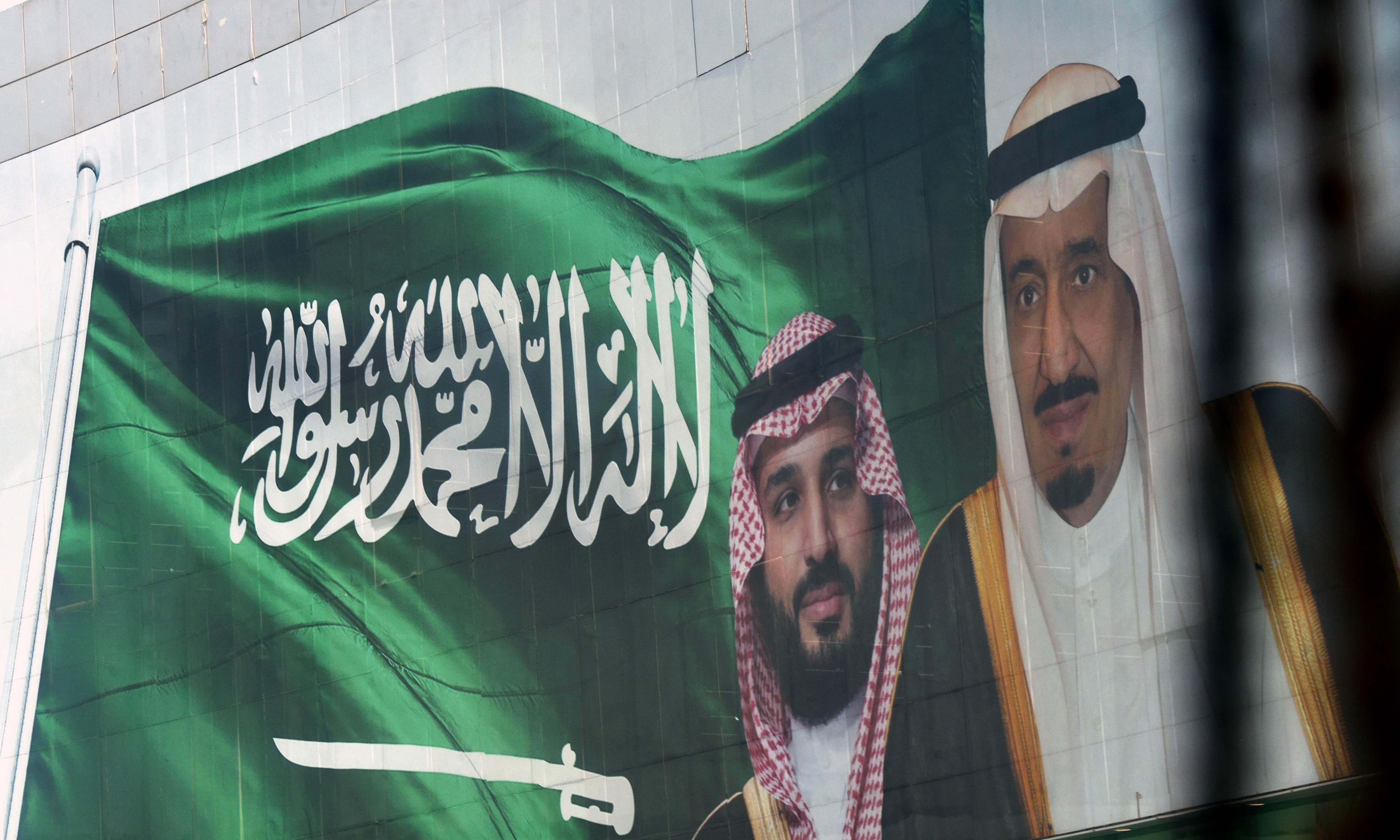 Khashoggi case sends fresh chill through Saudi elite