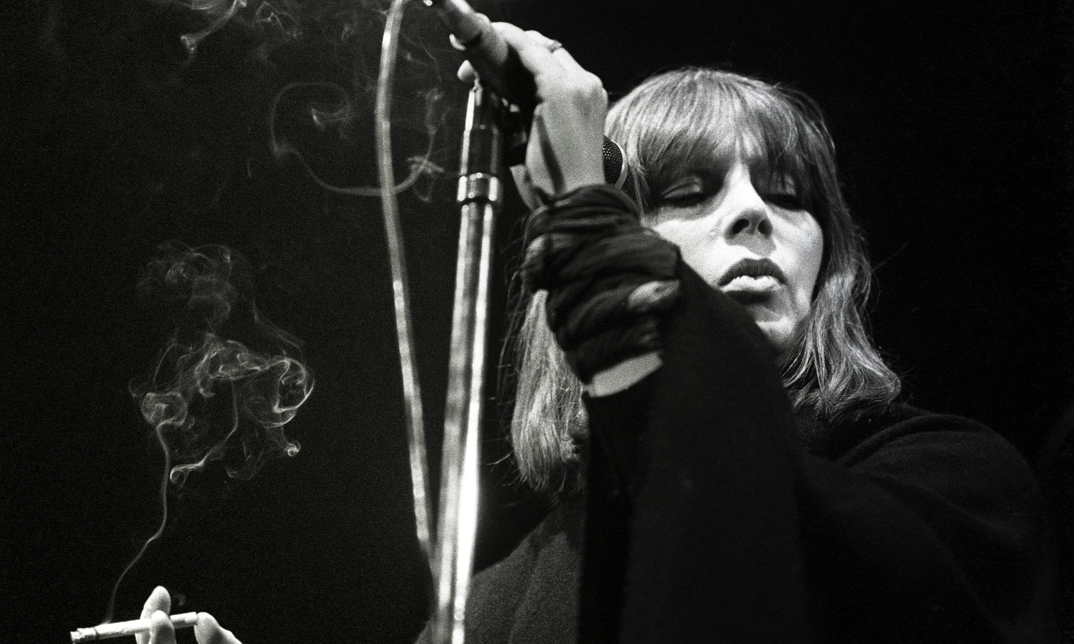 Nico in Manchester: 'She loved the architecture – and the heroin'