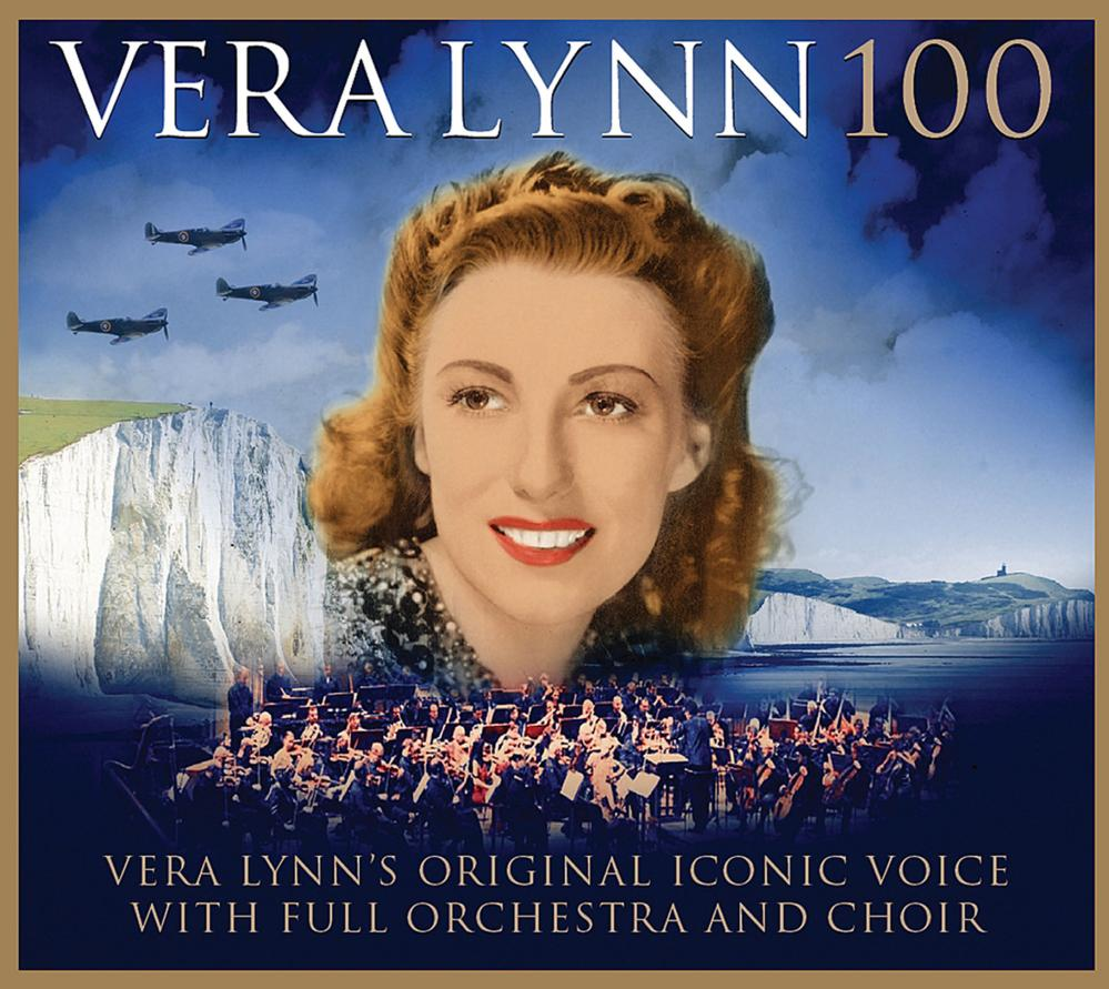 There's nothing like a Dame: Vera Lynn's 100th birthday album bucked the trend.